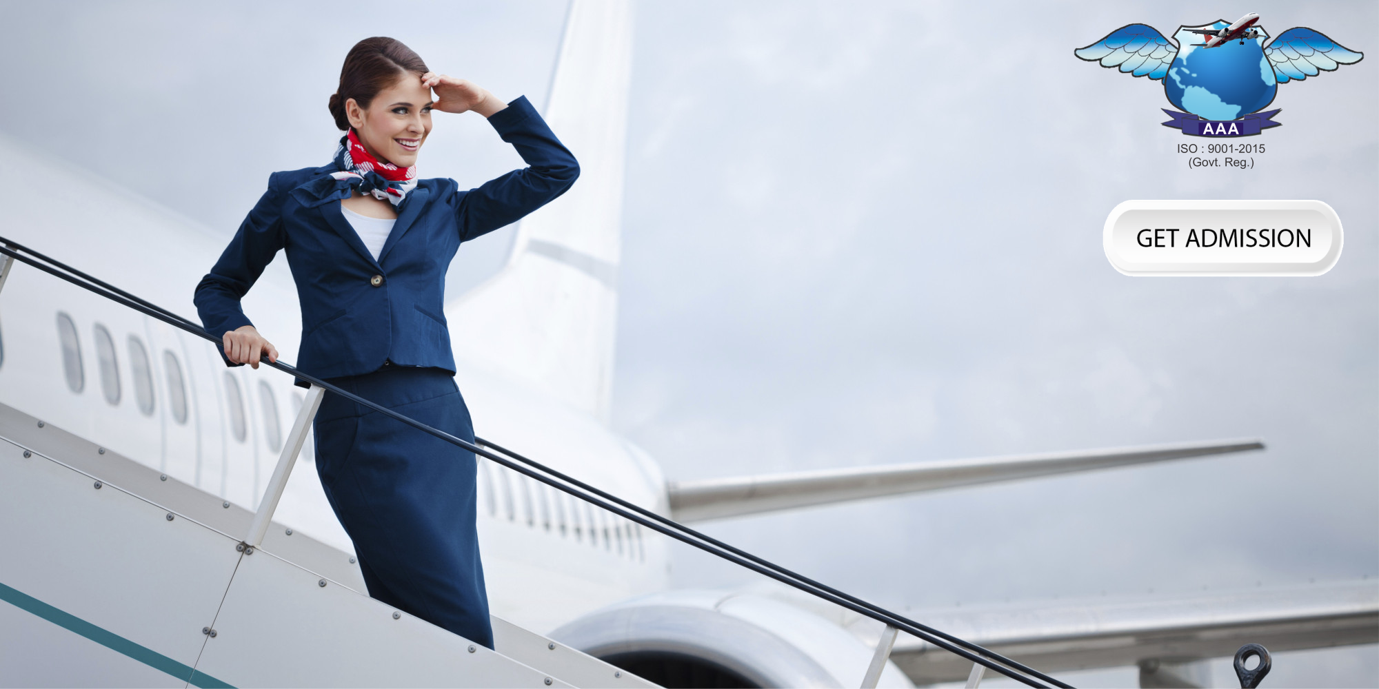 Best Air Hostess Job in India Airwing Aviation Academy