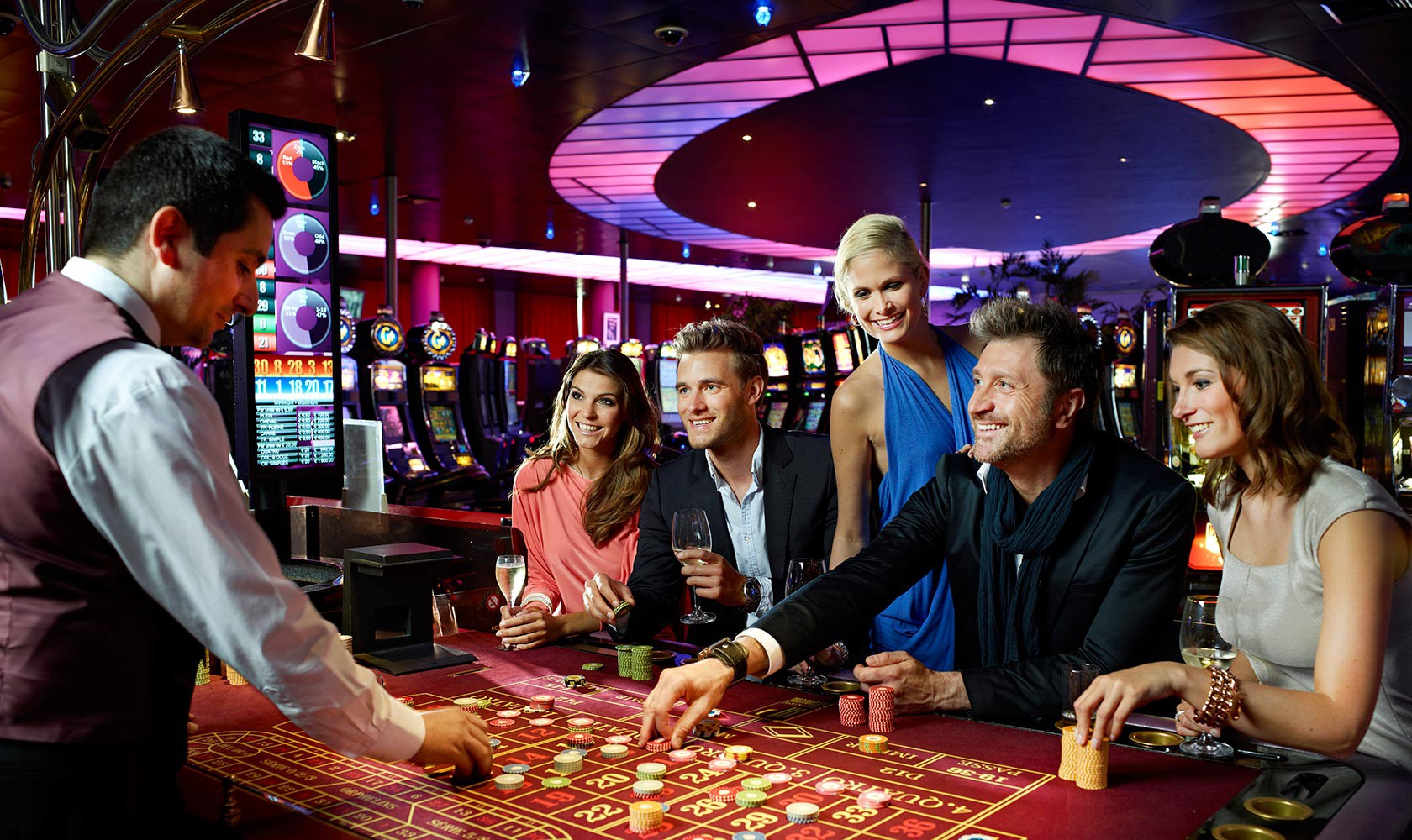 Image result for Does casino will give money to the players?