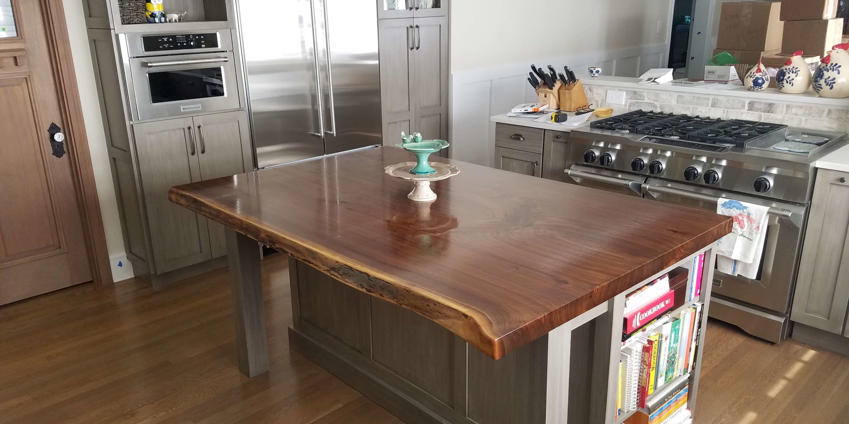 How Live Edge Slabs Add Character To Your Home By Oe Custom Medium