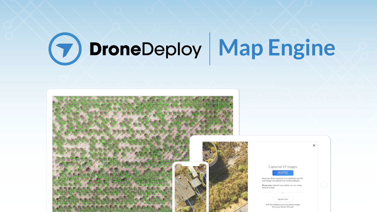 Introducing Map Engine - DroneDeploy's Blog
