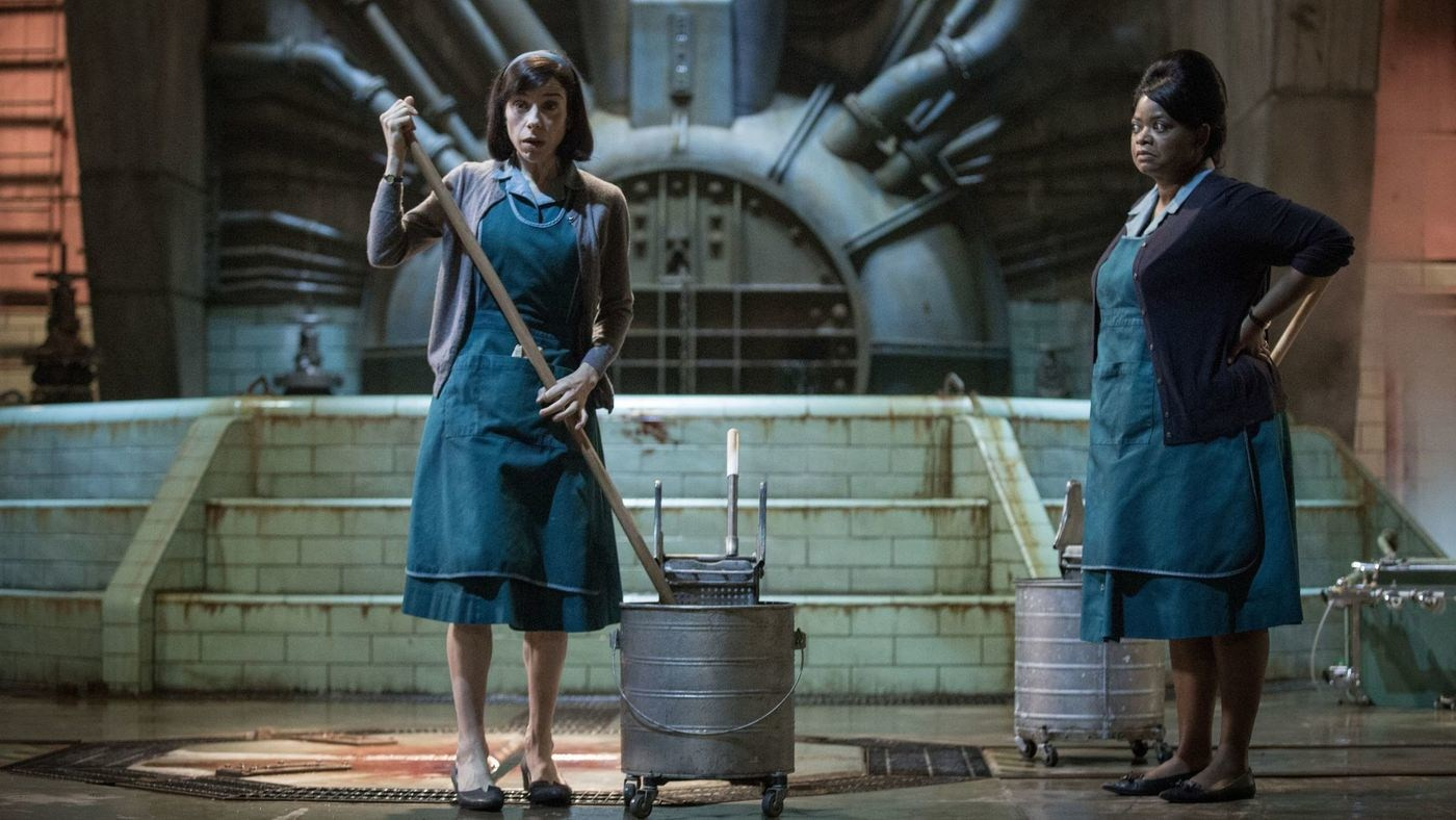 La Forma Dell Acqua Trama.The Shape Of Water E Il Senso Distorto Della Bellezza