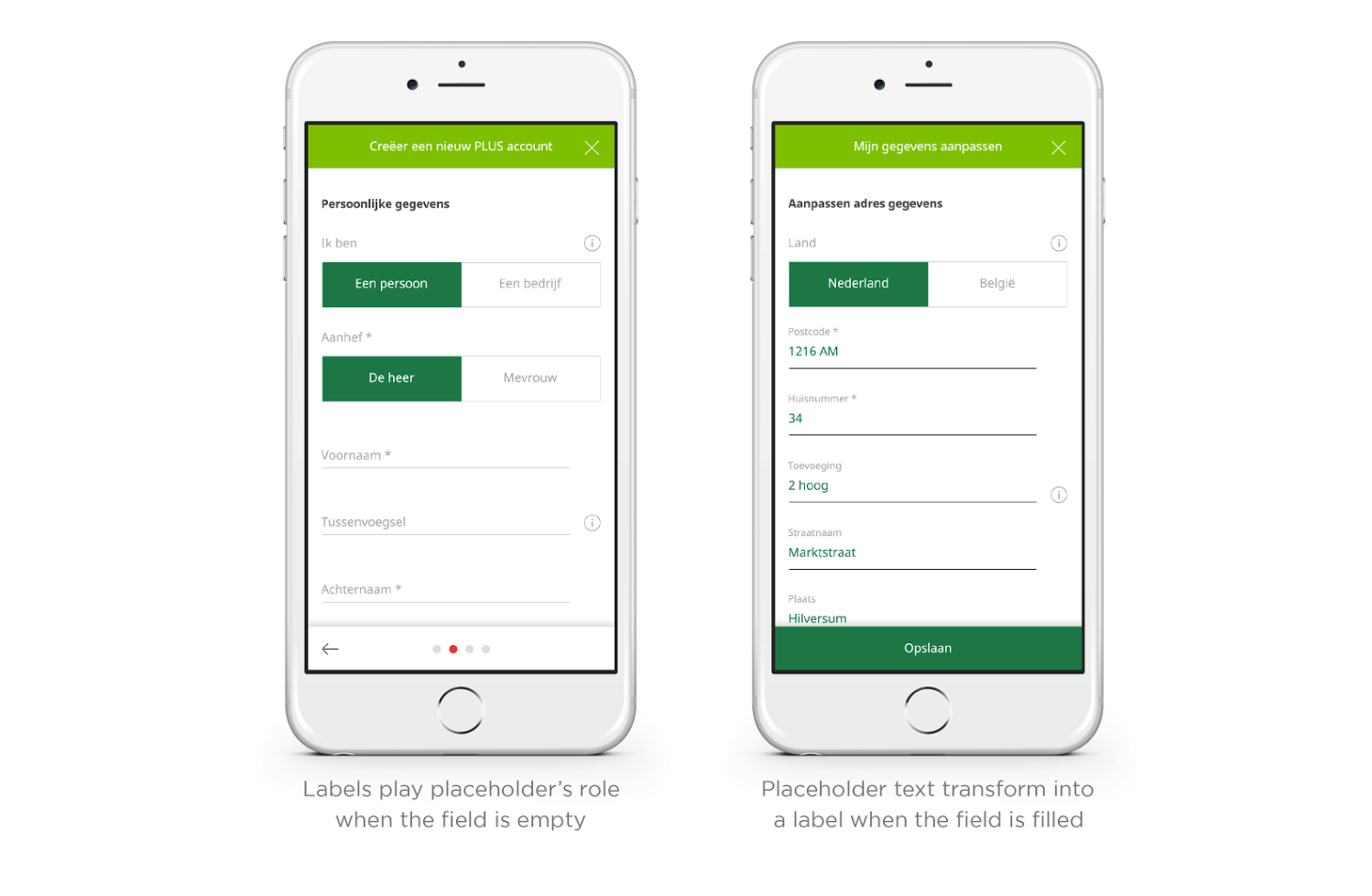 10 Best Practices for Designing User-Friendly Forms