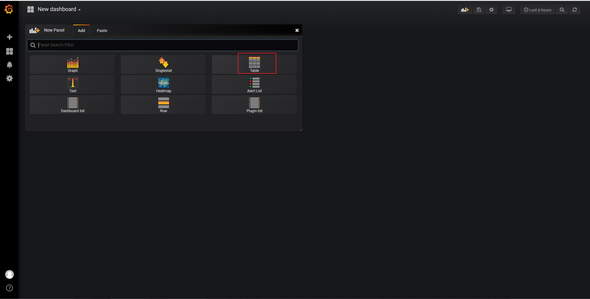 How to setup influxDB and Grafana on QNAP NAS ? - Anderson
