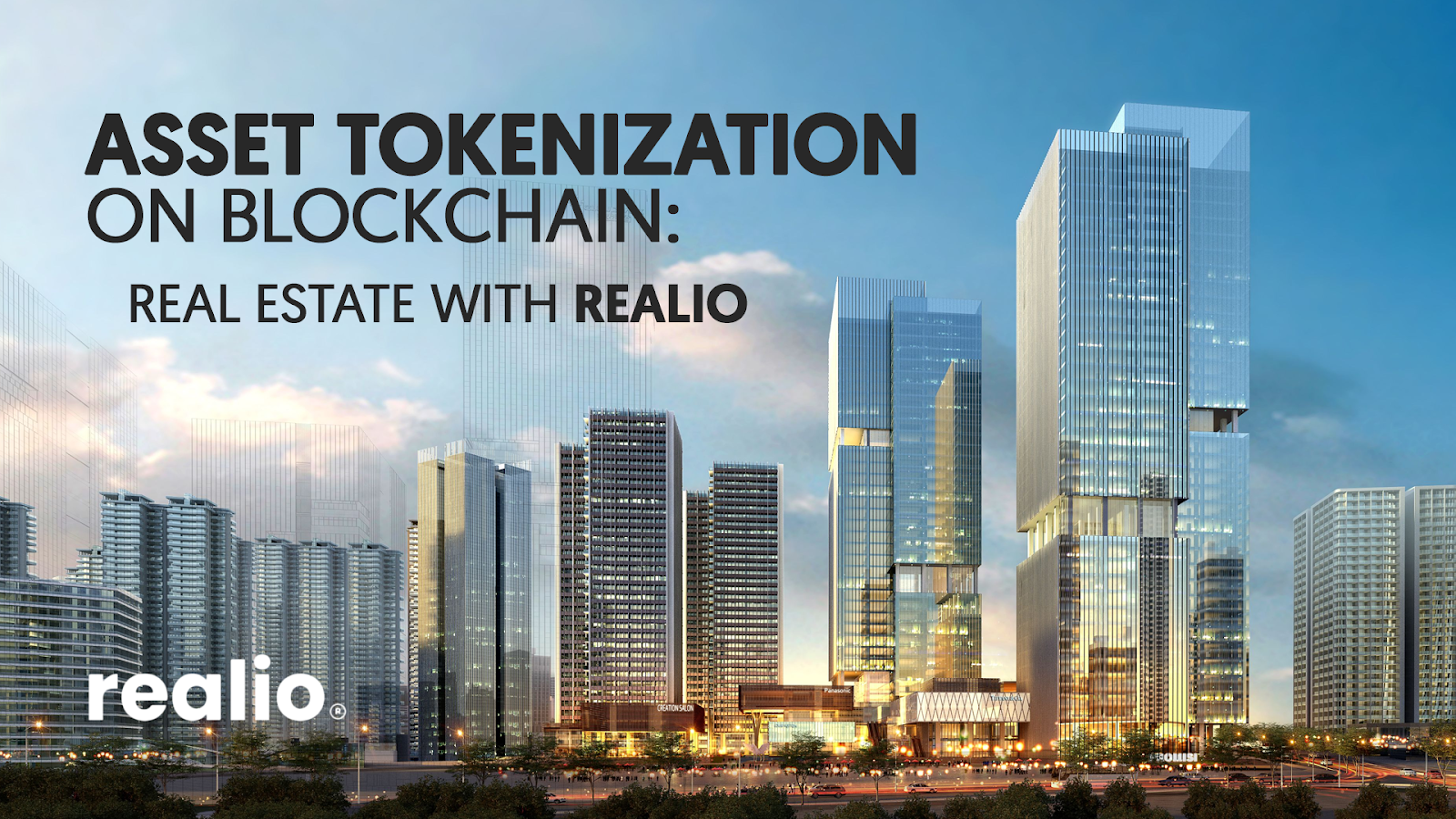 future of real estate investment