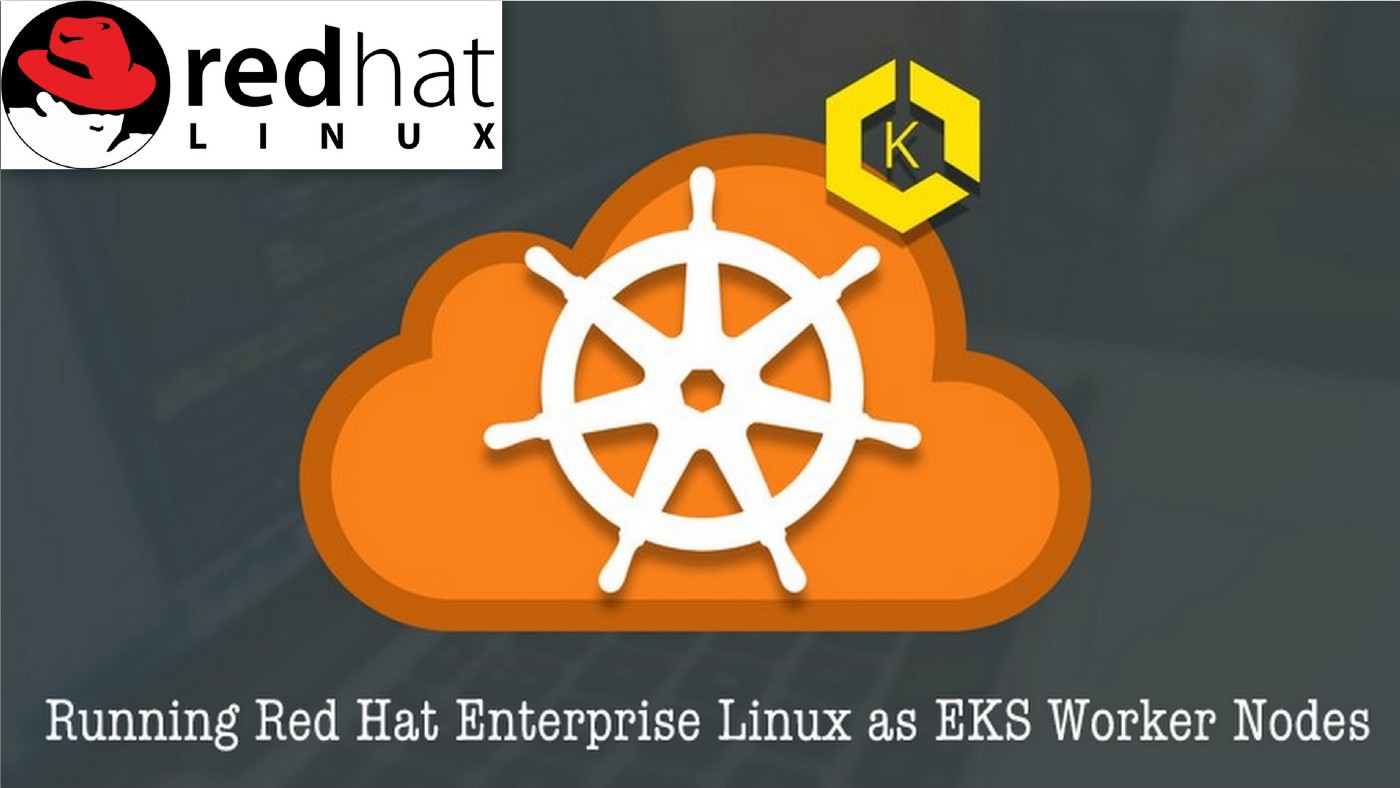 Running Red Hat Enterprise Linux as Kubernetes Worker Nodes -XI