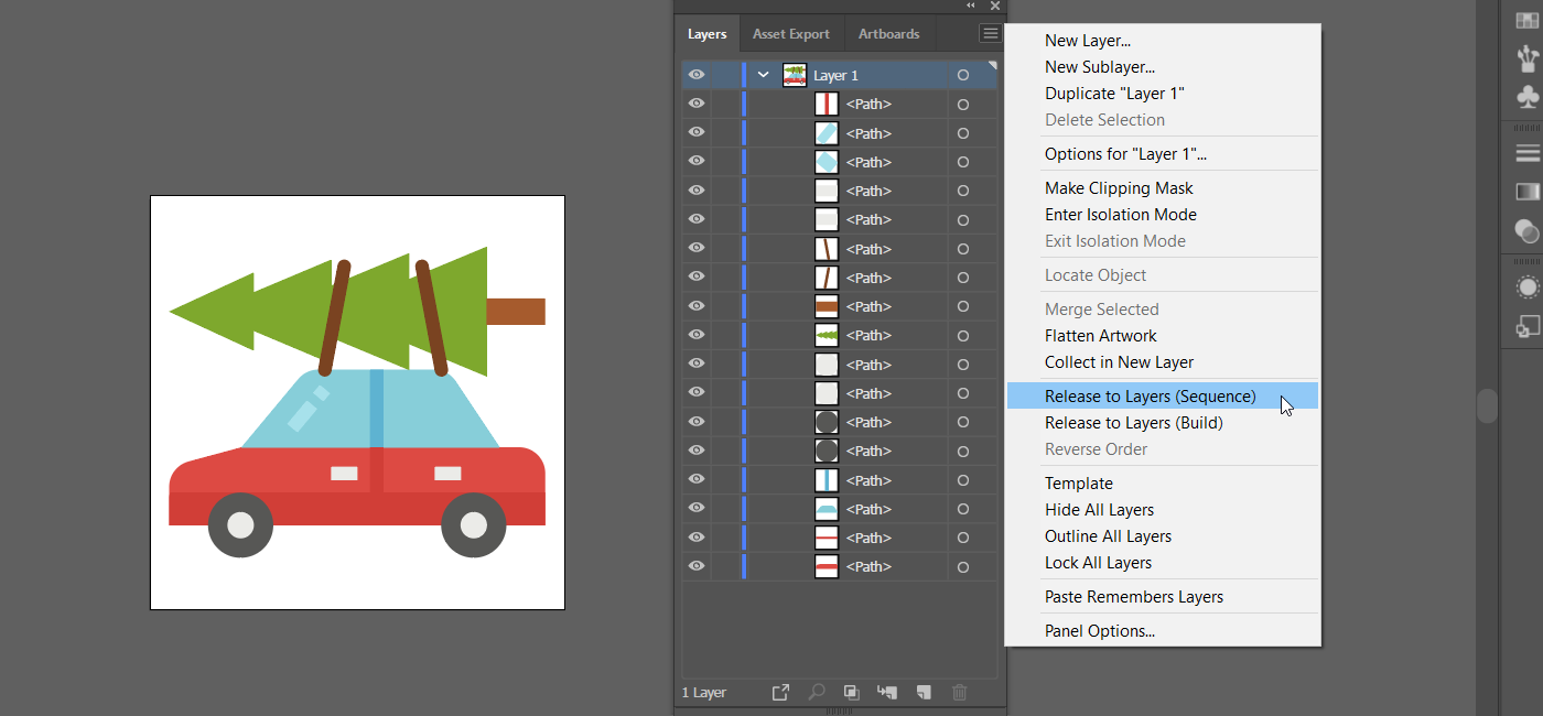 Animate an SVG icon in After Effects CC - The Iconfinder Blog