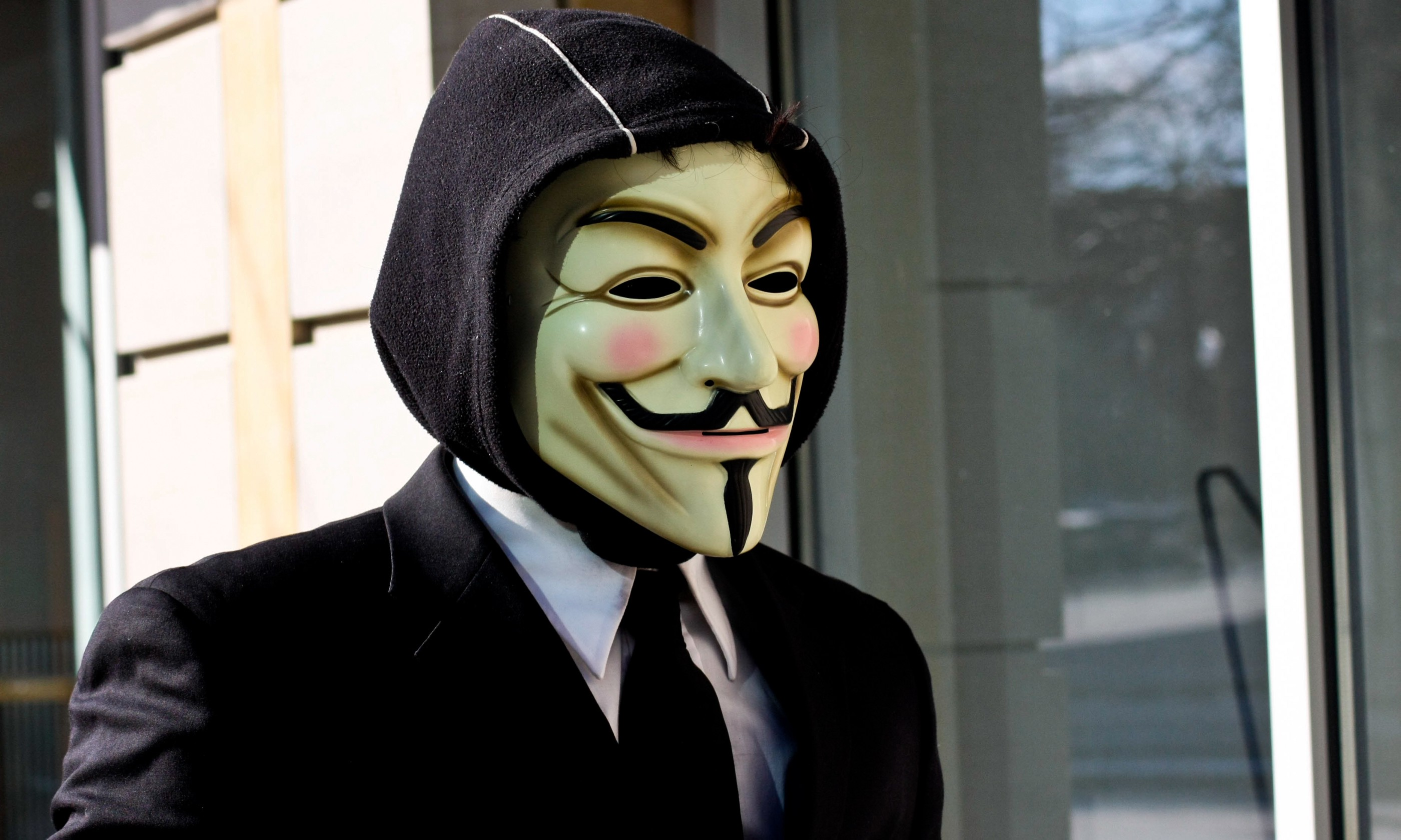 How To Be Anonymous Online. It's Time To Take Back Our Control on… | by Zen Chan | Medium