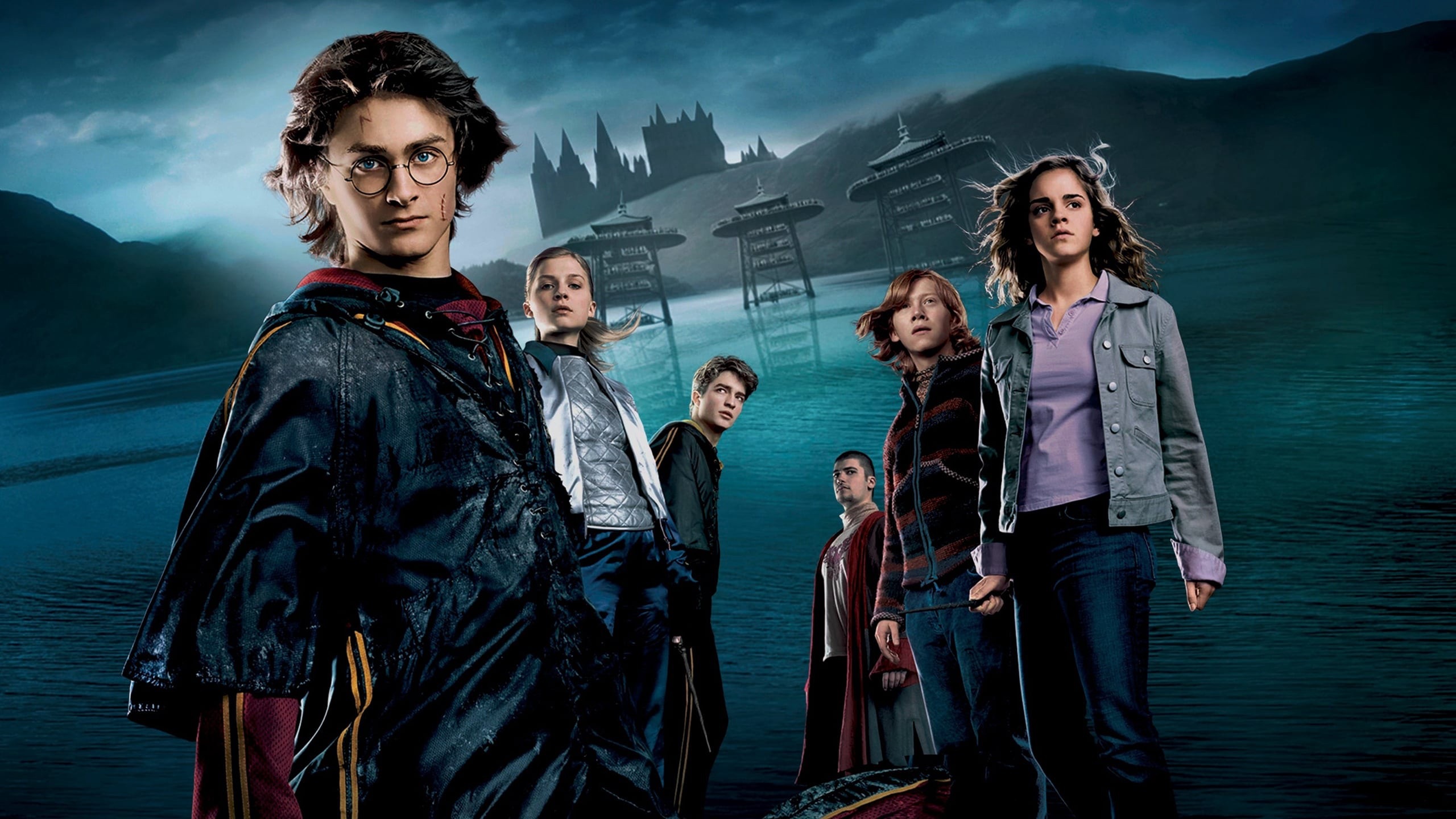 watch harry potter and the goblet of fire free