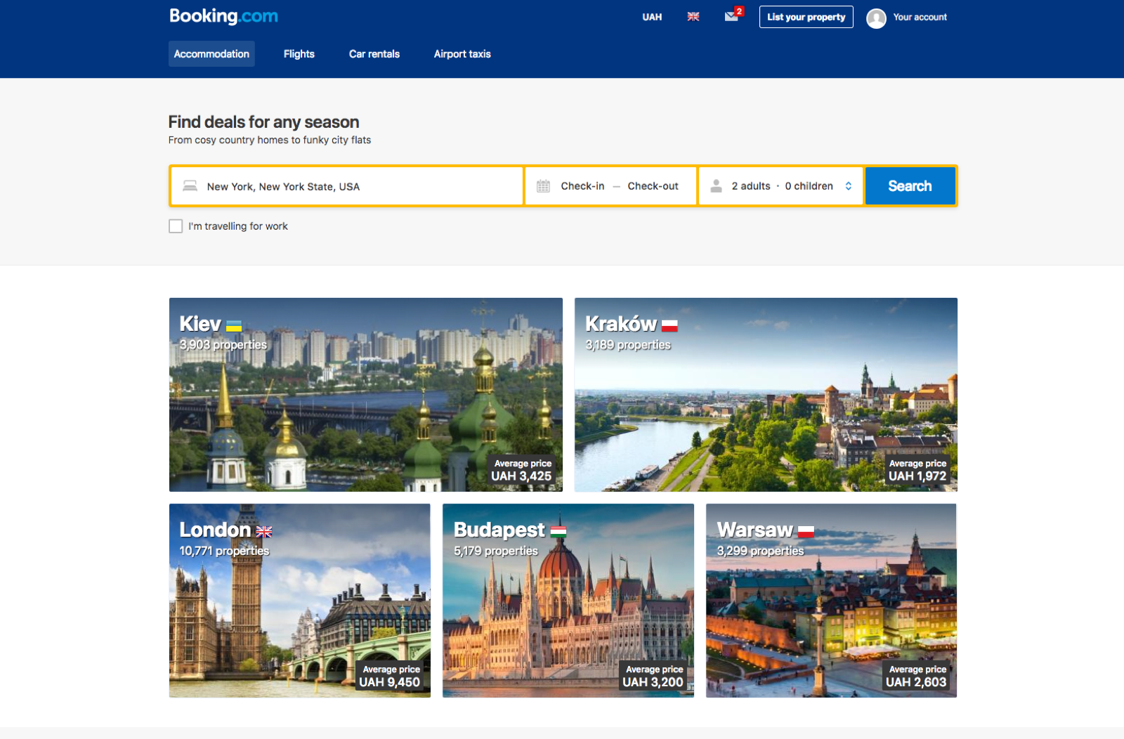 How Machine Learning and AI Can Improve Travel Services