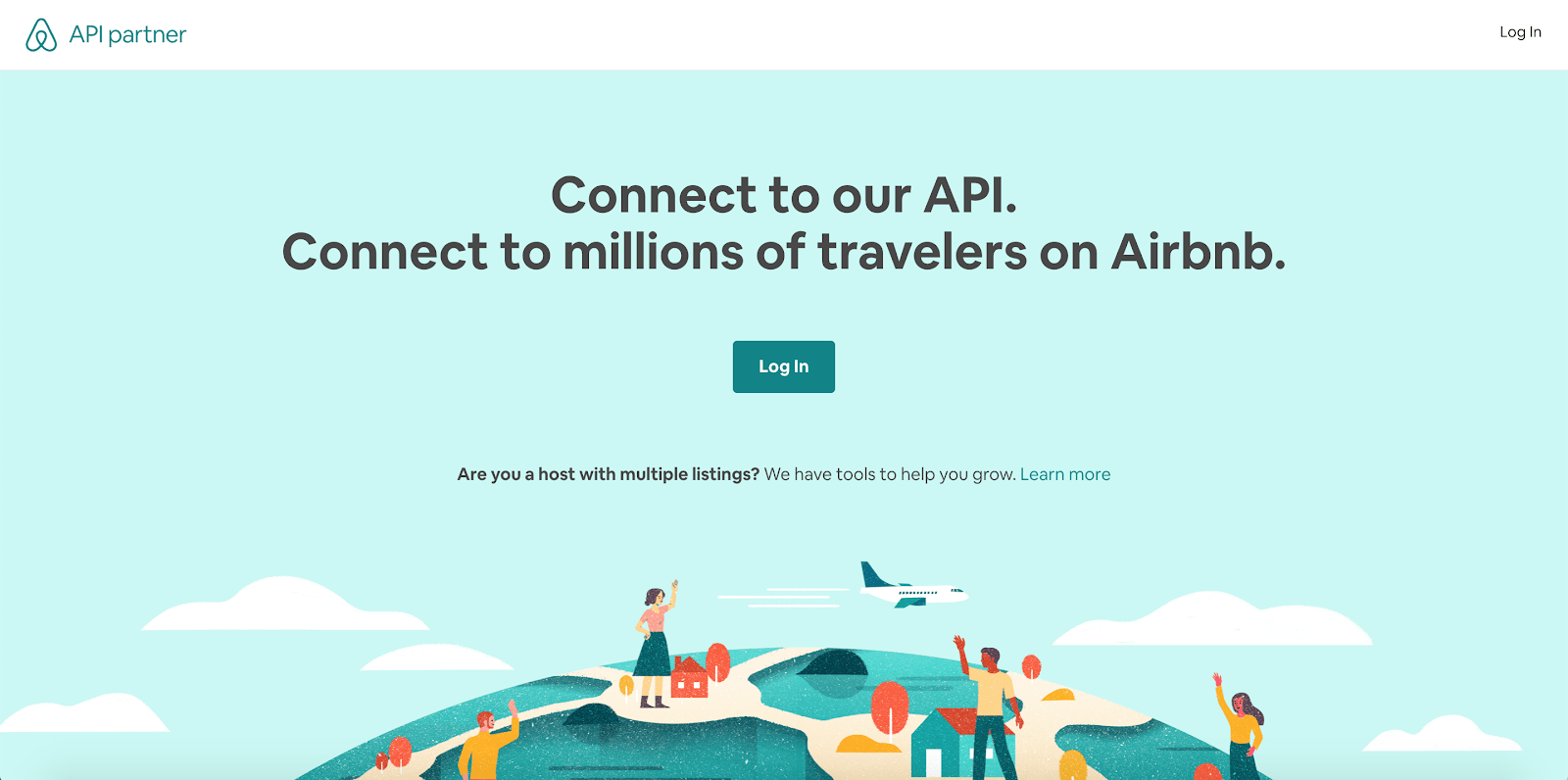 Top 10 Best Hotel APIs: Airbnb, TripAdvisor, Expedia and more