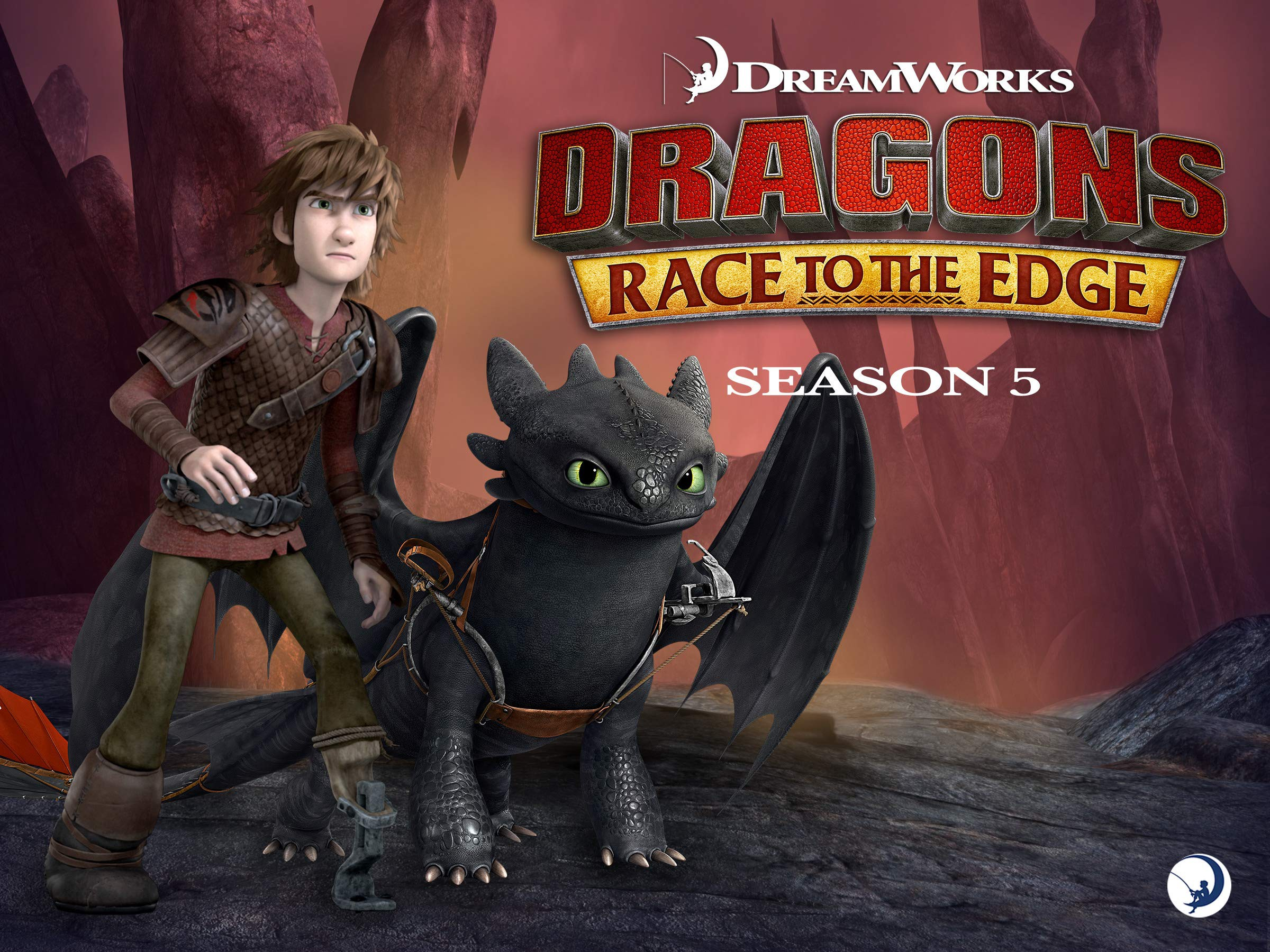 How To Train Your Dragon In 2020 A Return To Race To The Edge By Priya Sridhar Permanent Nerd Network Medium