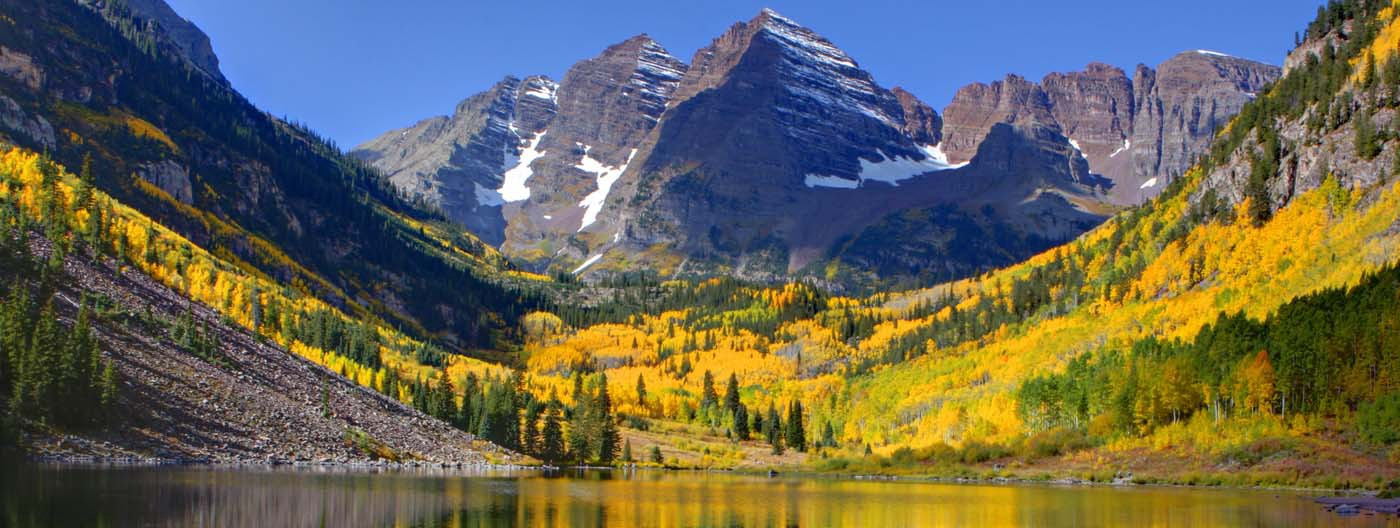 5 Colorado Hikes for the Best Fall Colors - Aspen & Pine