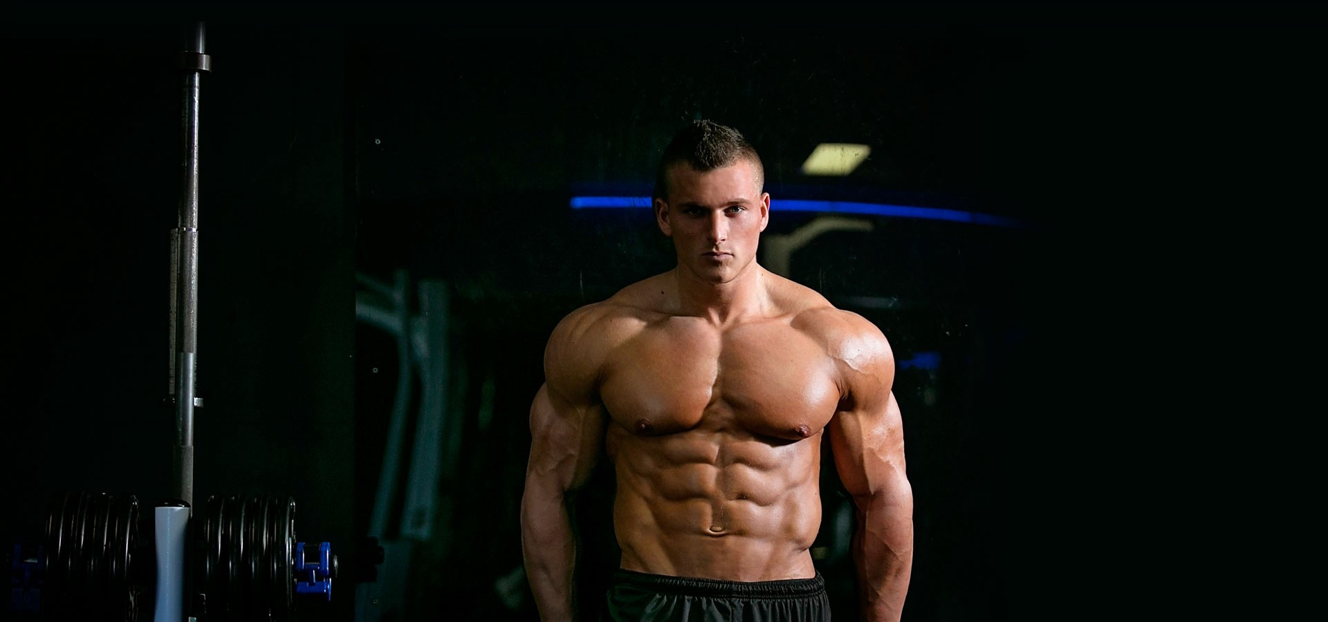 TOP 10 BODYBUILDING EXERCISES YOU CAN DO FOR STRONG MUSCLES