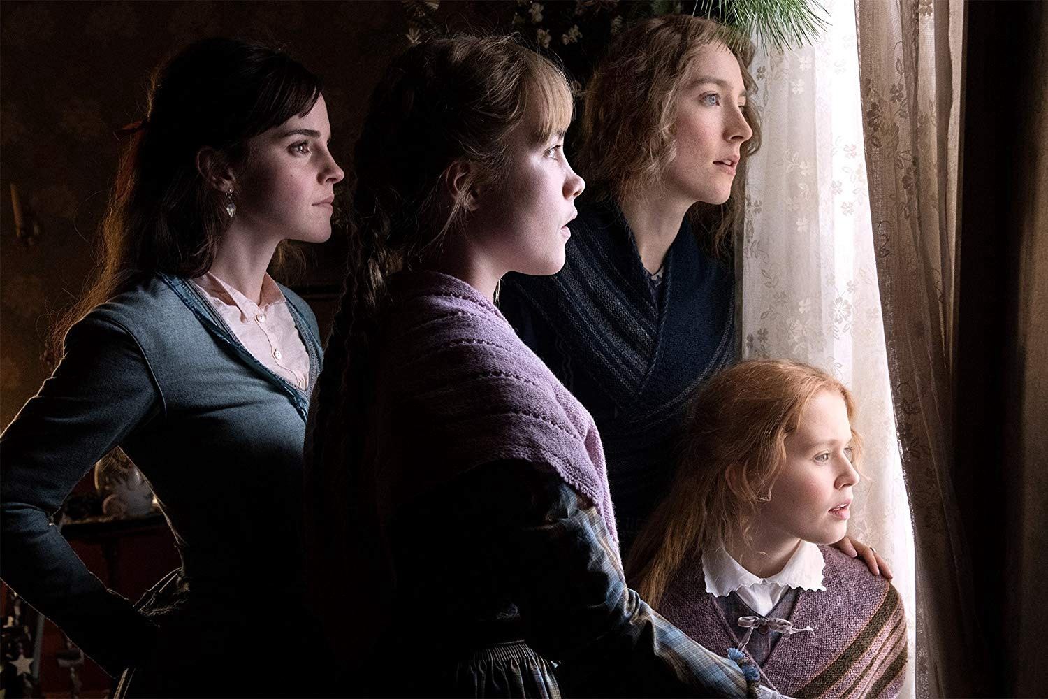Aftermath Streaming google drive 』little women 2019 ver pelicula sub spanish