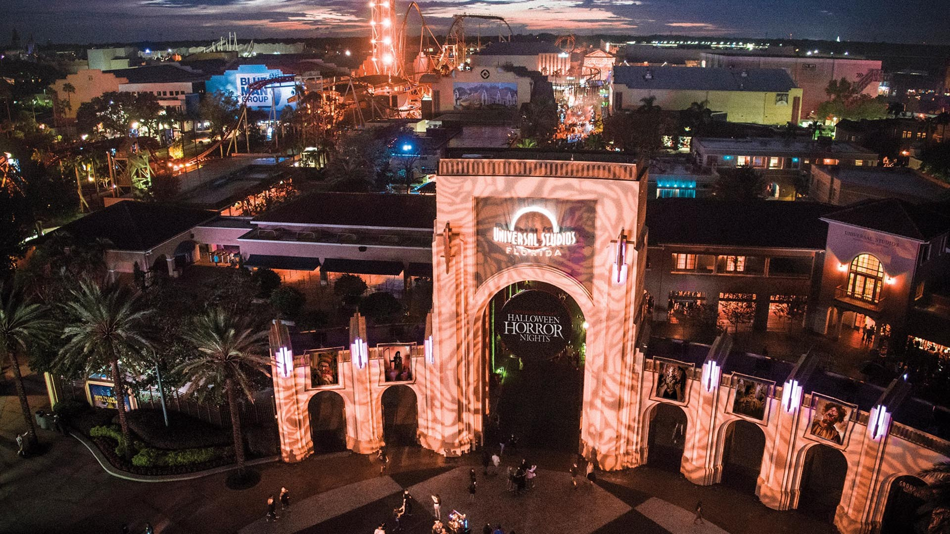 Halloween Austin 2020 Sky Halloween Horror Nights: Universal Studios cancels 30th annual