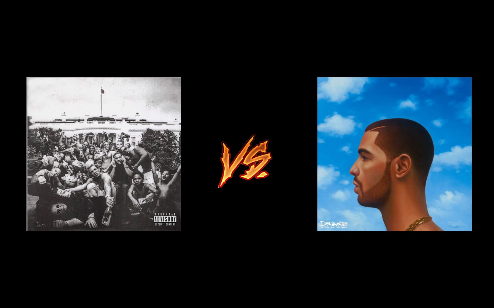 Drake Vs Kendrick Who Has The Better Discography