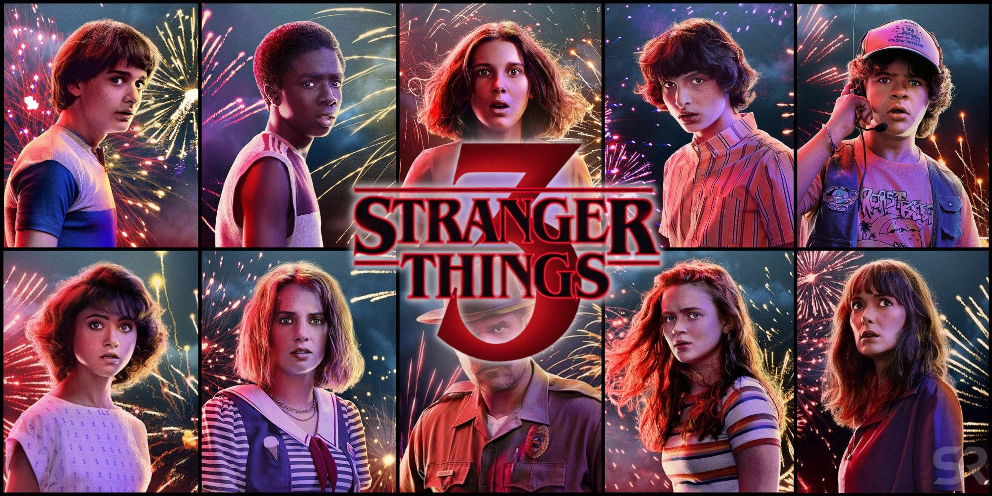 Stranger Things: Season 3 Review - Rad or Bad
