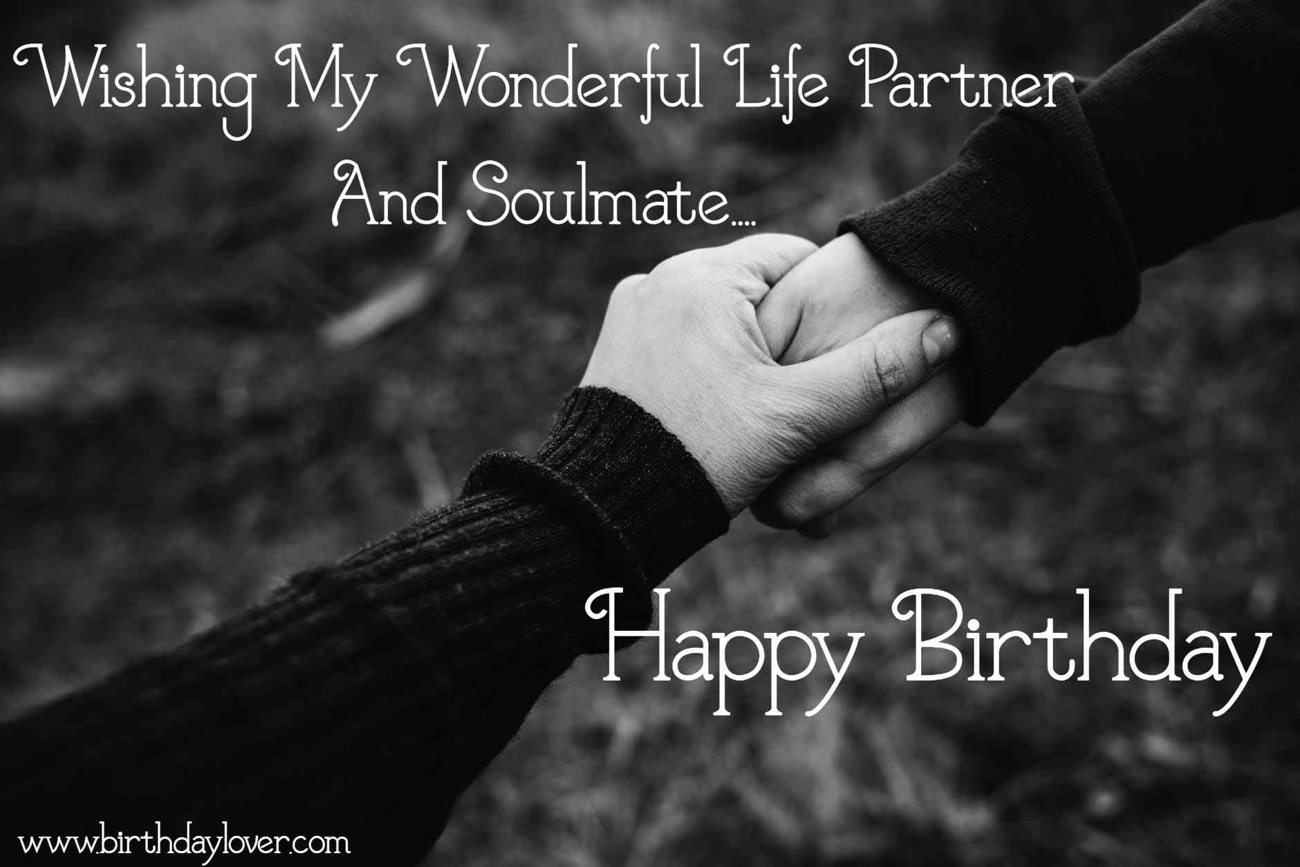 Happy birthday wishes for Lover- Birthday Lover  by Happy