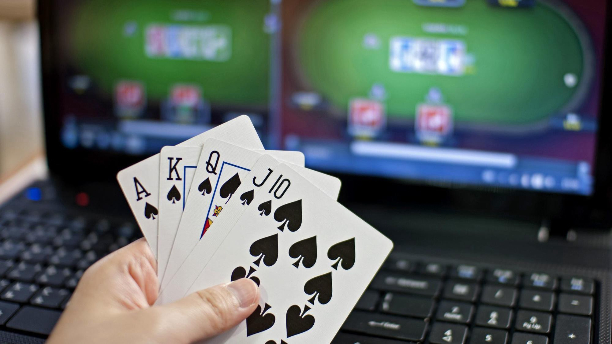 Earn Money from Your Working Place - The Best Online Casino Games ...