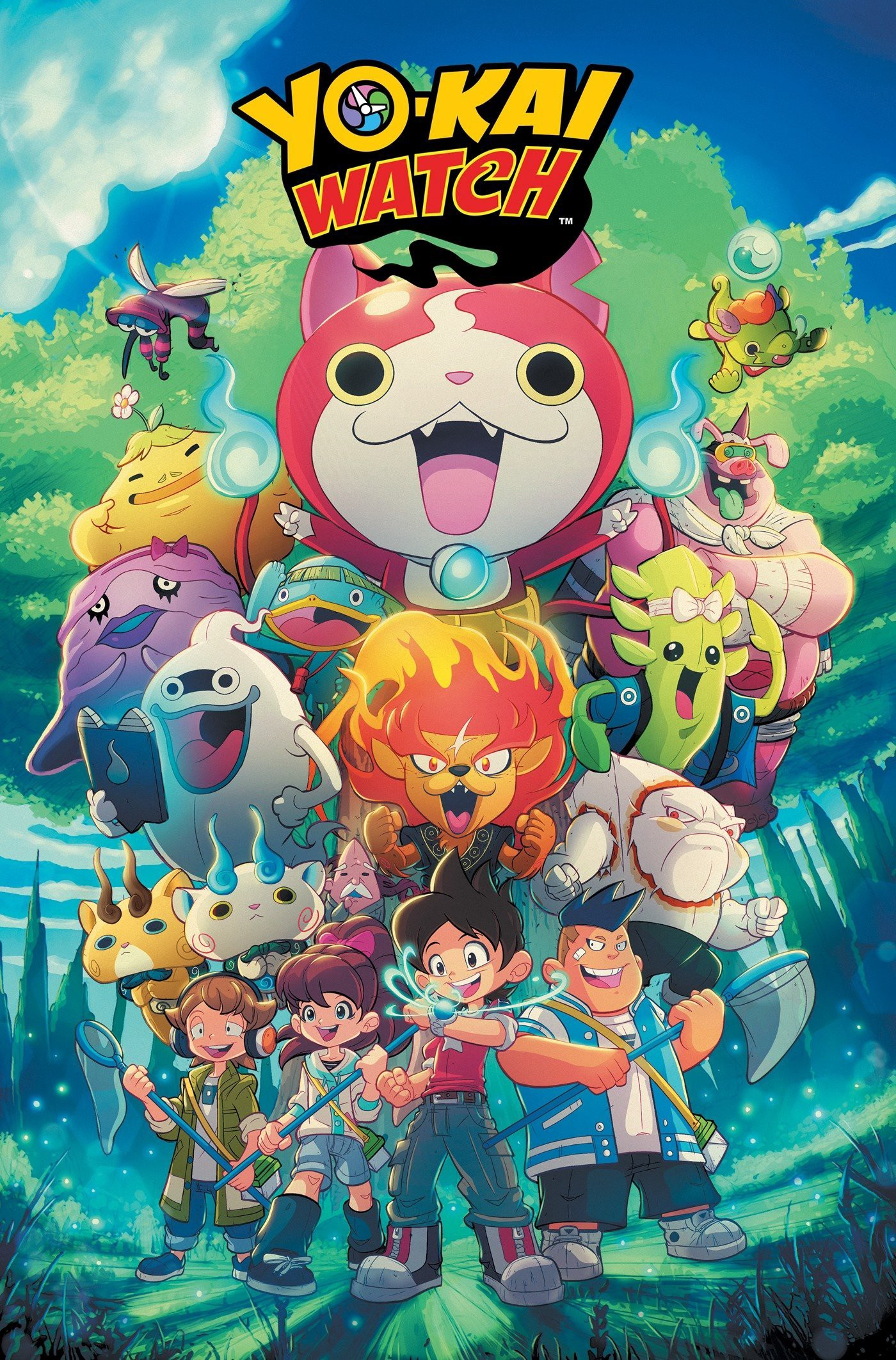 Why Did Yo Kai Watch Failed In North America By Cory Roberts