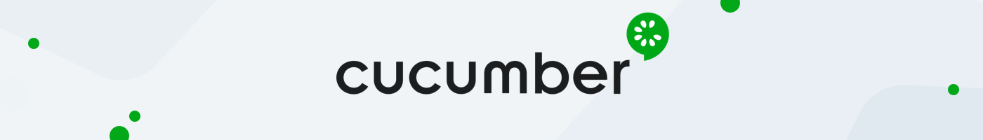 Cucumber automation testing logo