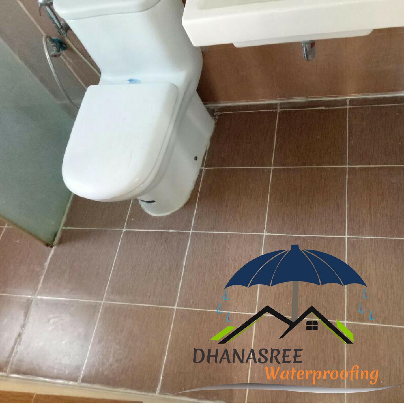 Wondrous Bathroom Waterproofing Services In Hyderabad Dhanasree Pdpeps Interior Chair Design Pdpepsorg