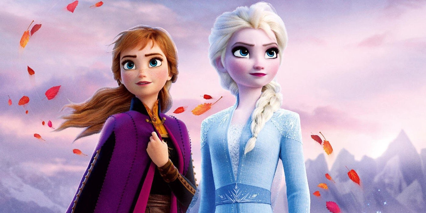 """The Revolutionary Themes of """"Frozen II""""   by Richard LeBeau   Rants and  Raves   Medium"""
