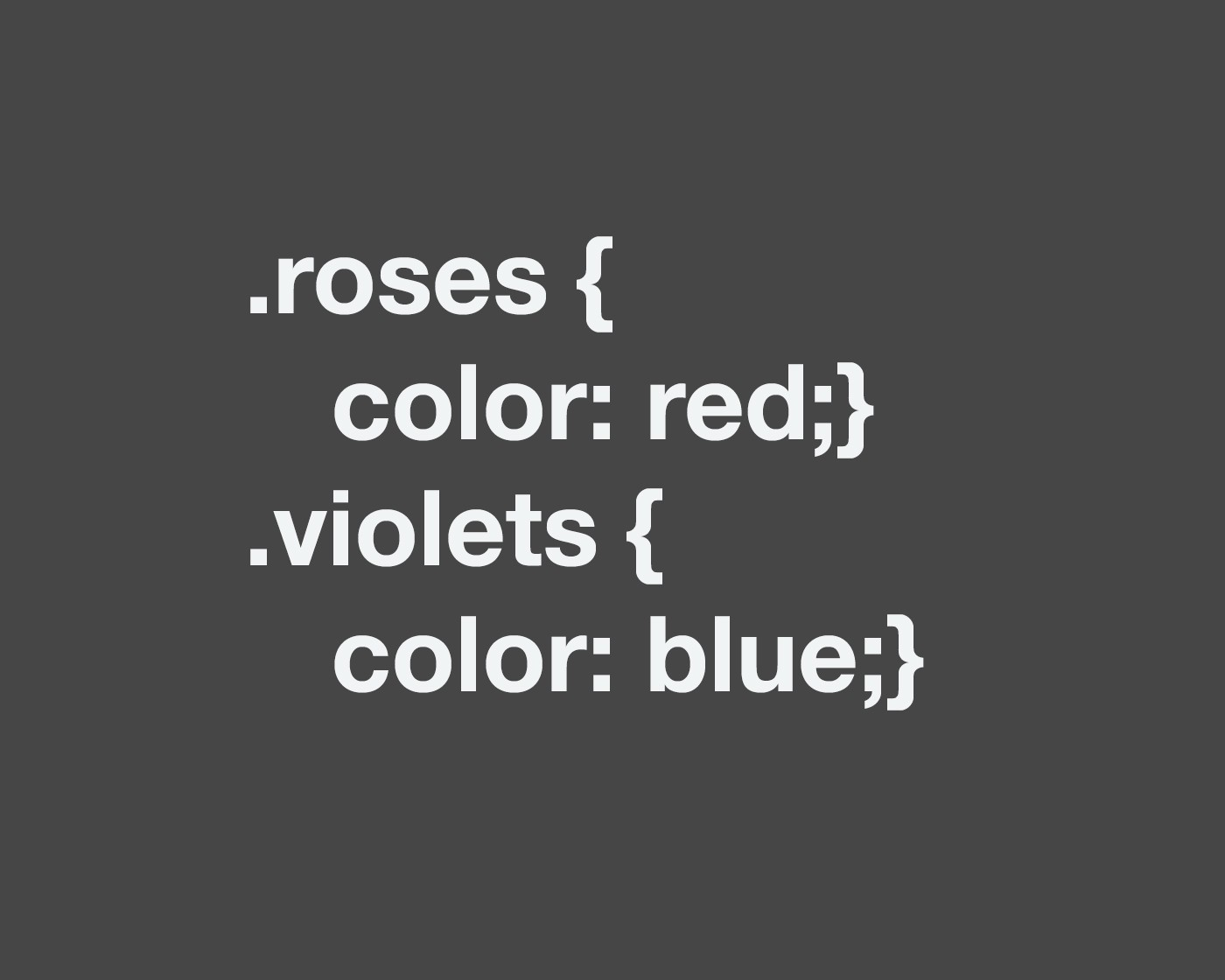 Is Programming Poetry? - Words Escape Us - Medium
