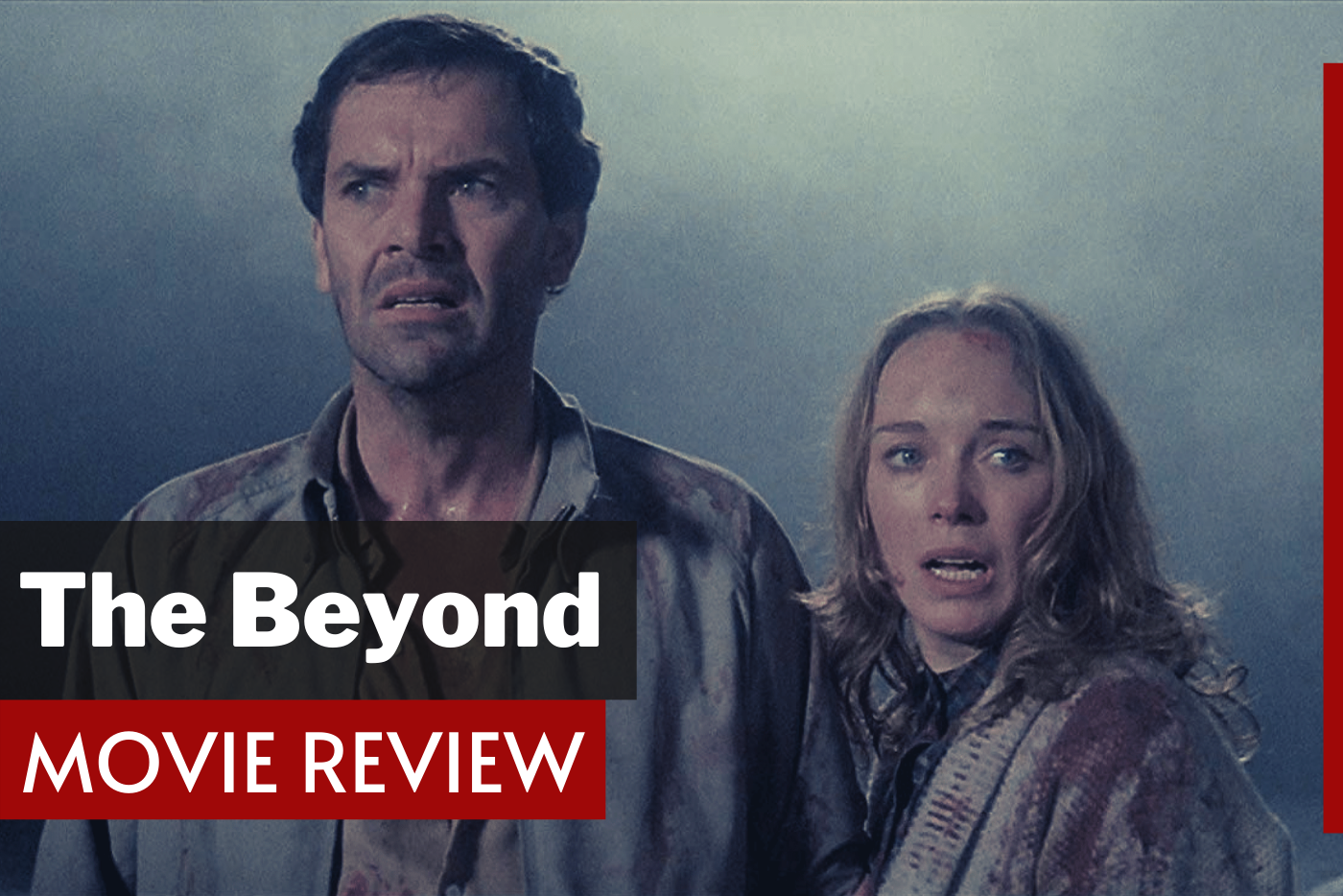 The Beyond 1981 Review Are You Kidding Me Medium