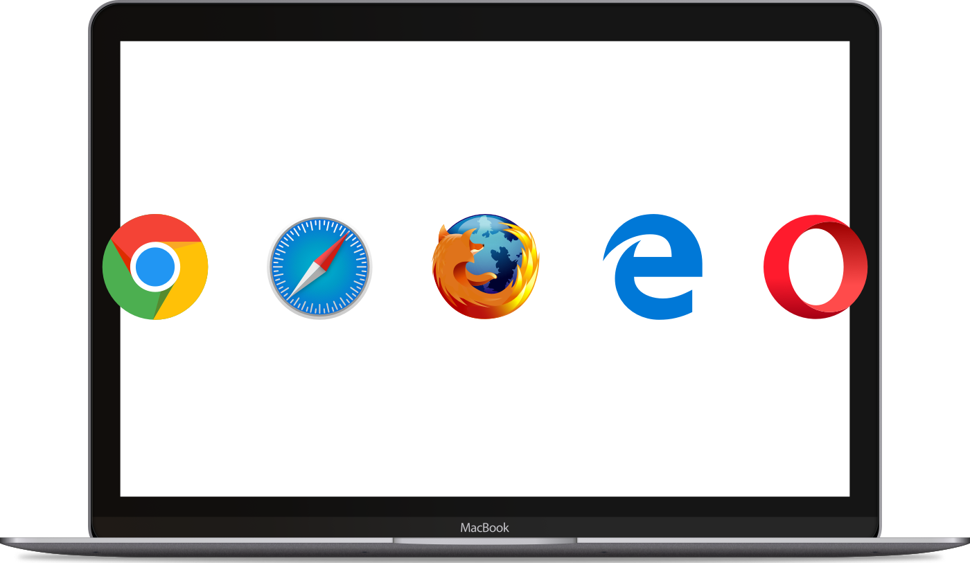 Image result for chrome safari edge