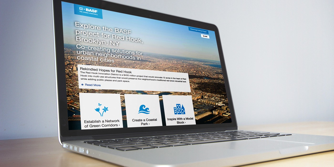 On the Fifth Day of Interactive Content… BASF Transforms PDF