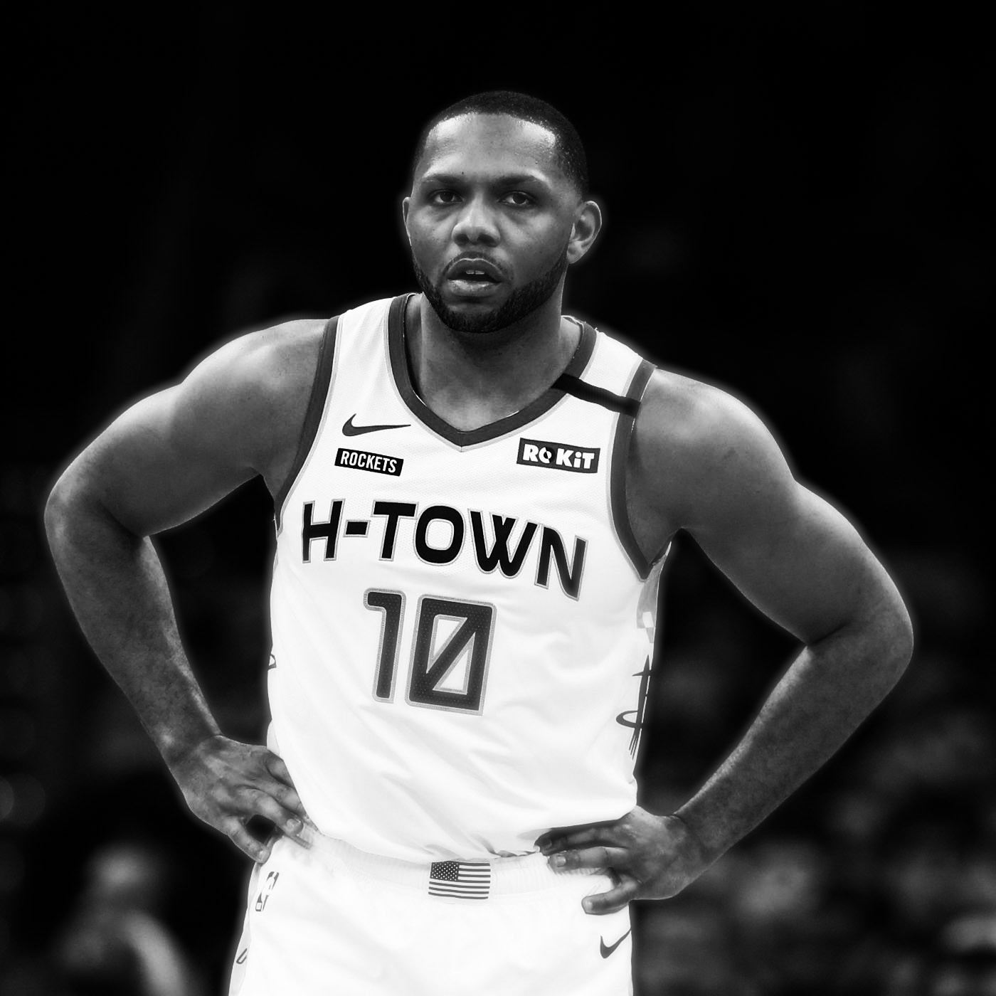 Eric Gordon — Why the Houston Rockets are the Biggest Winners of the James Harden Trade