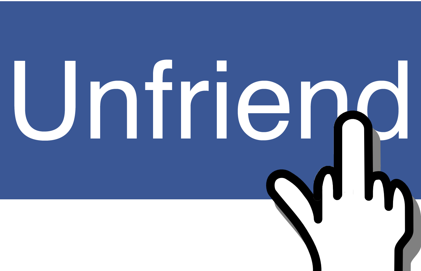 "A Guide to Blocking Obnoxious ""Friends"" on Facebook"