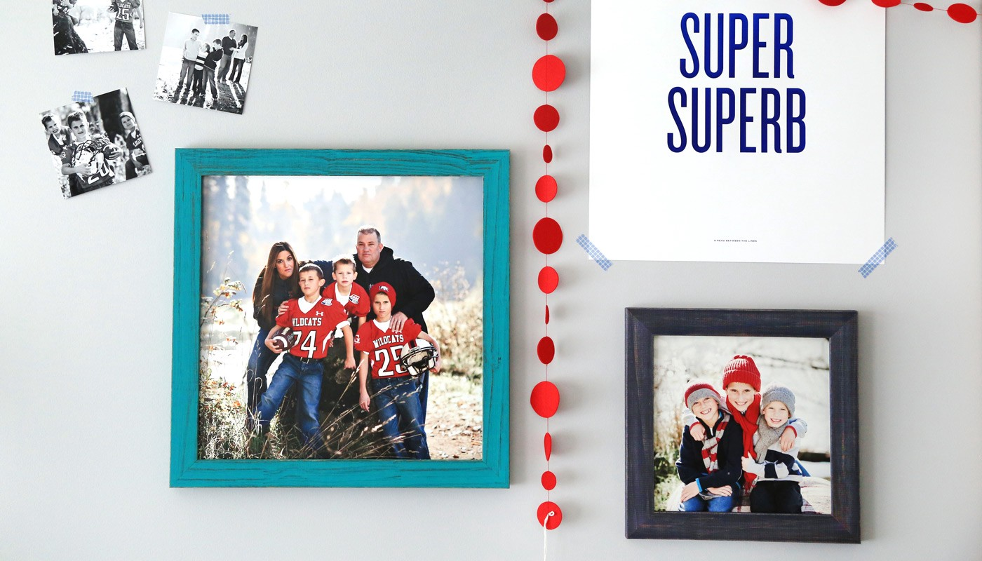 Explore Your Framed Print Options - Print Worthy