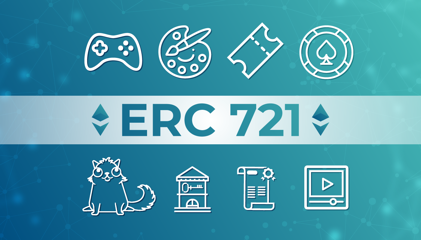 Exploring ERC-721 Use Cases For The Stakeey Decentralized Application | by Stakeey | Medium