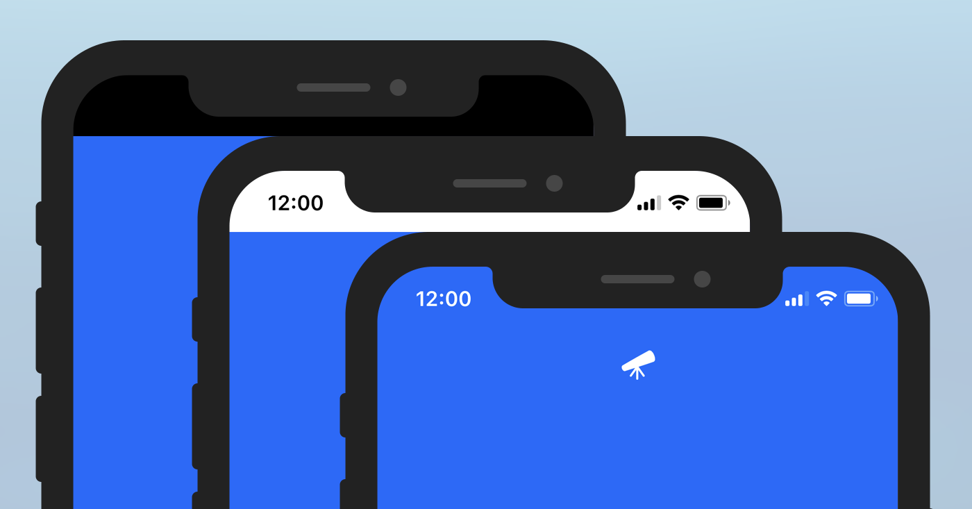 Changing The iOS Status Bar Of Your Progressive Web App
