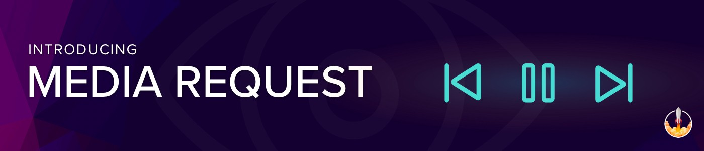 Introducing Media Request: All-In-One Song & Video Sharing