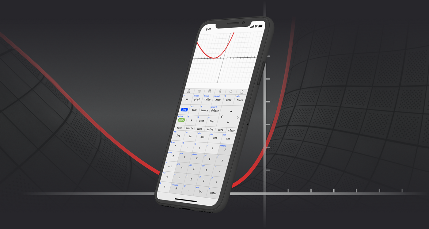 Graphing Calculator Pro2 By Max - @RosberryApps - Medium