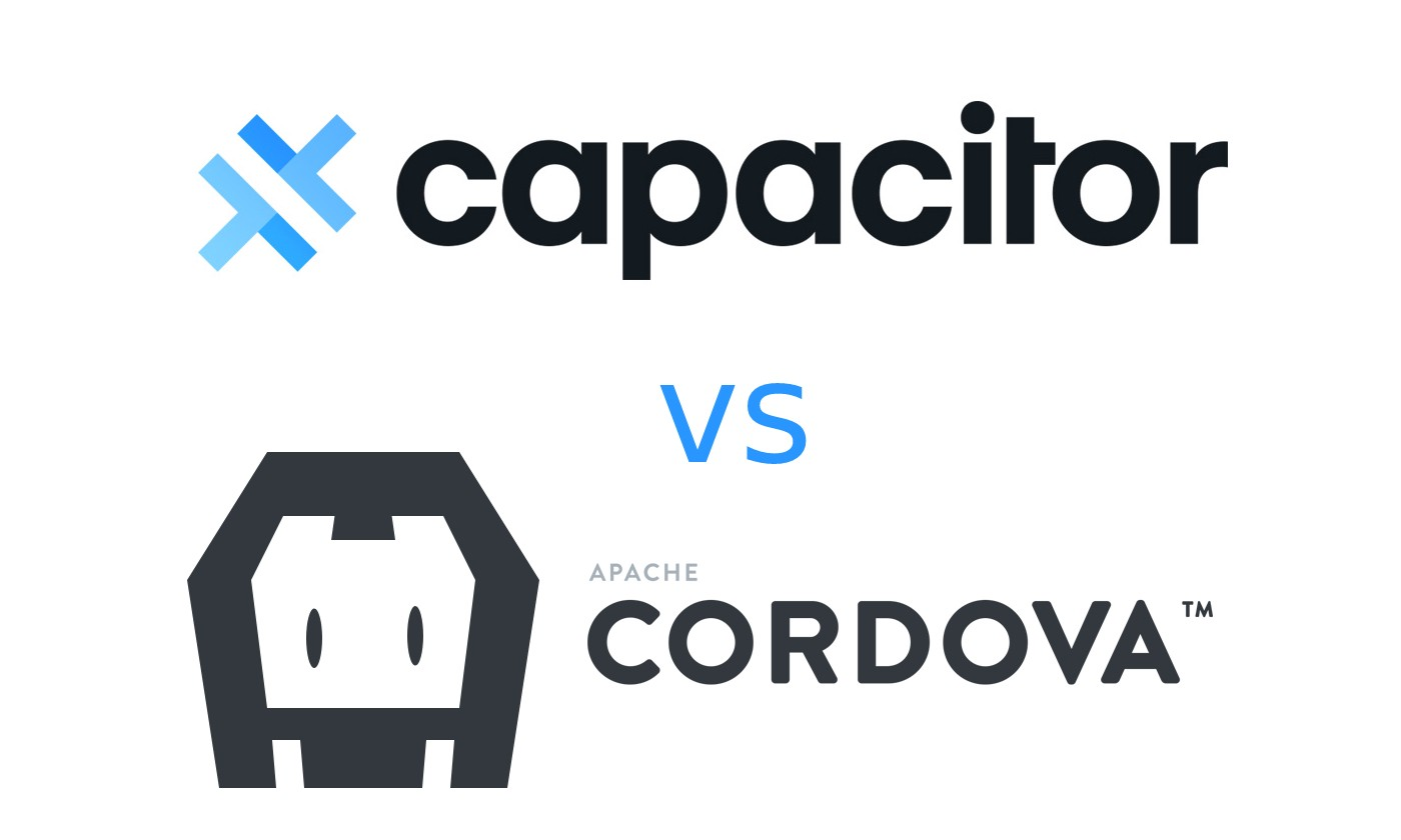 Ionic Capacitor vs Apache Cordova Difference With Example