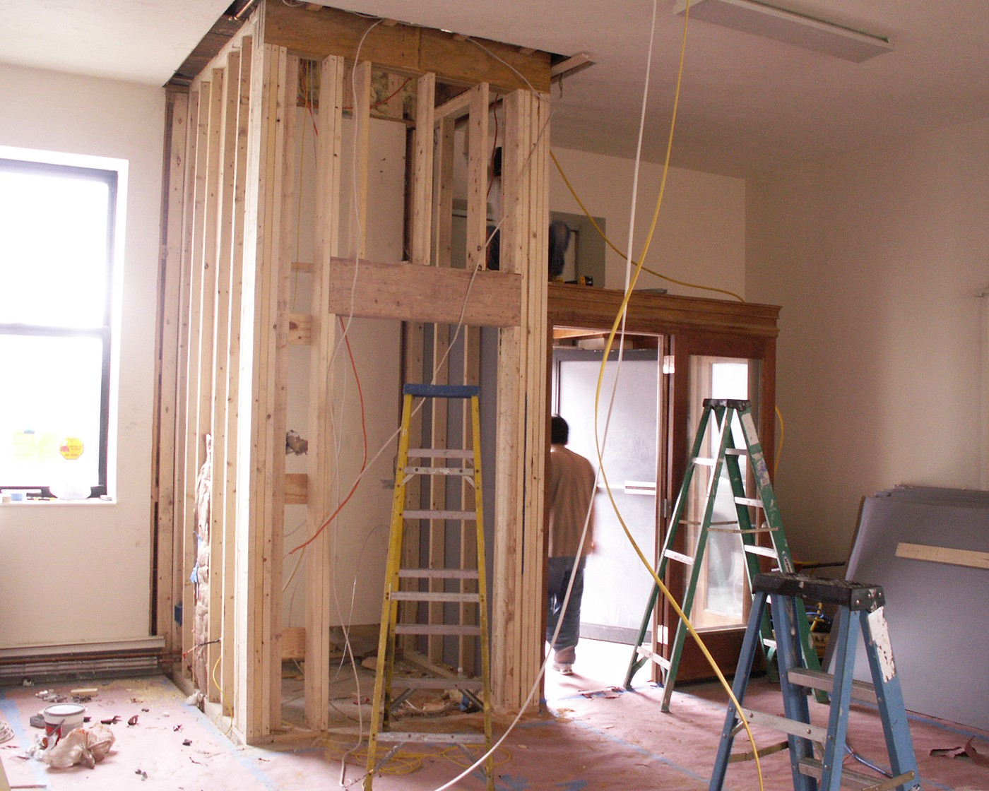 Installing An Elevator Or Wheelchair Lift In Your Home?