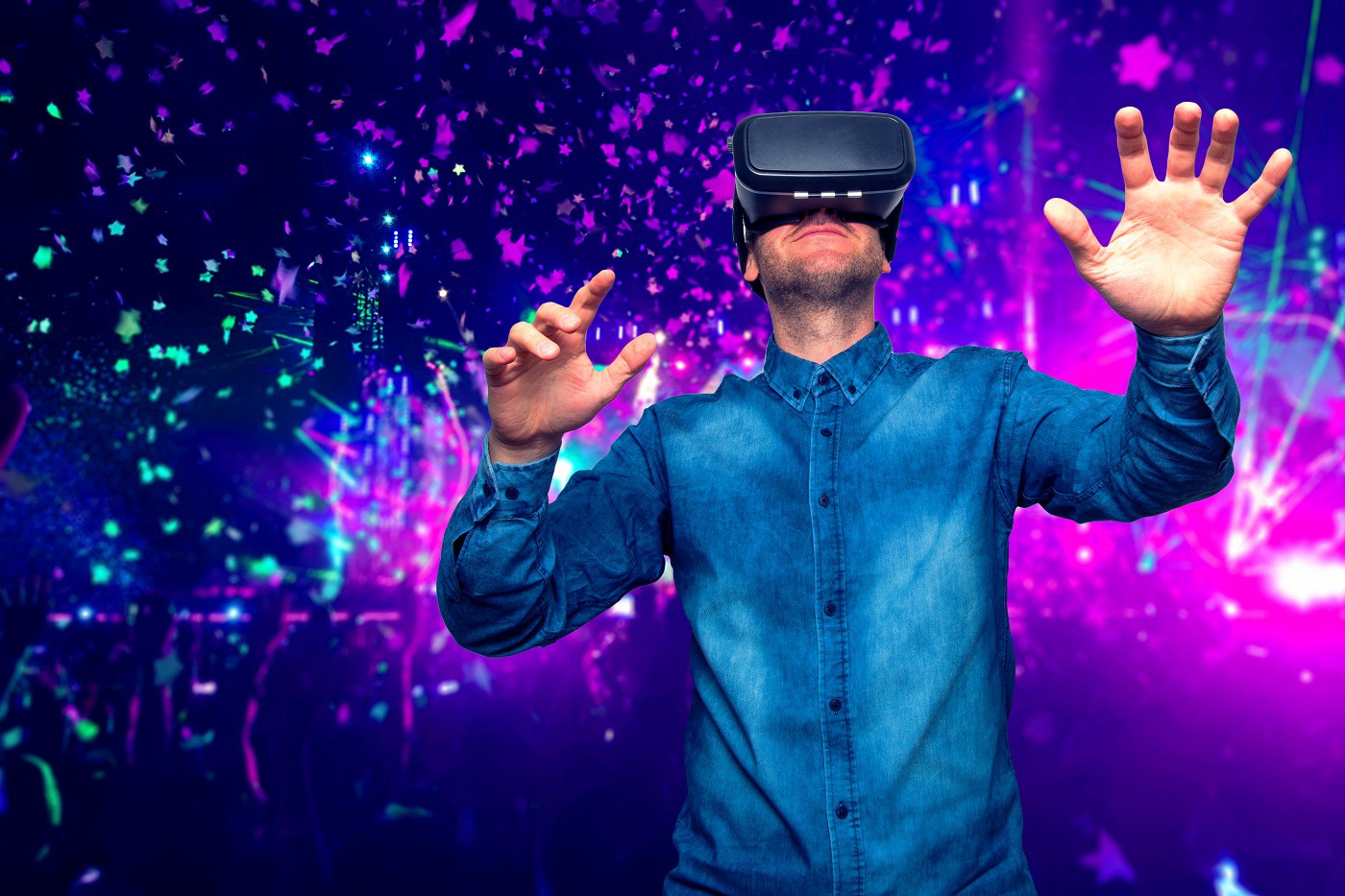 Virtual Events - The New Reality Of 2020 | by VR | AR | MR | Medium