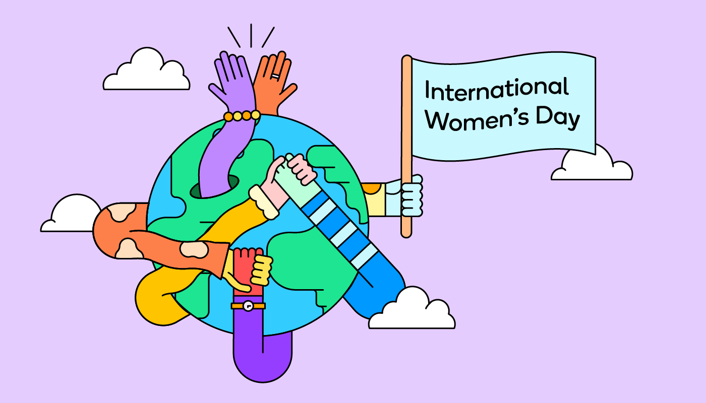 For International Women's Day, we're celebrating the women who make the Waze map.