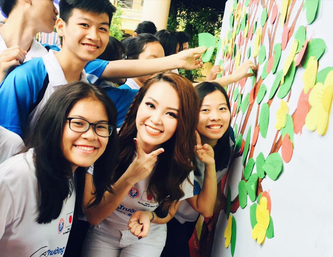 Viet Nam to Integrate Disaster Prevention Education into the
