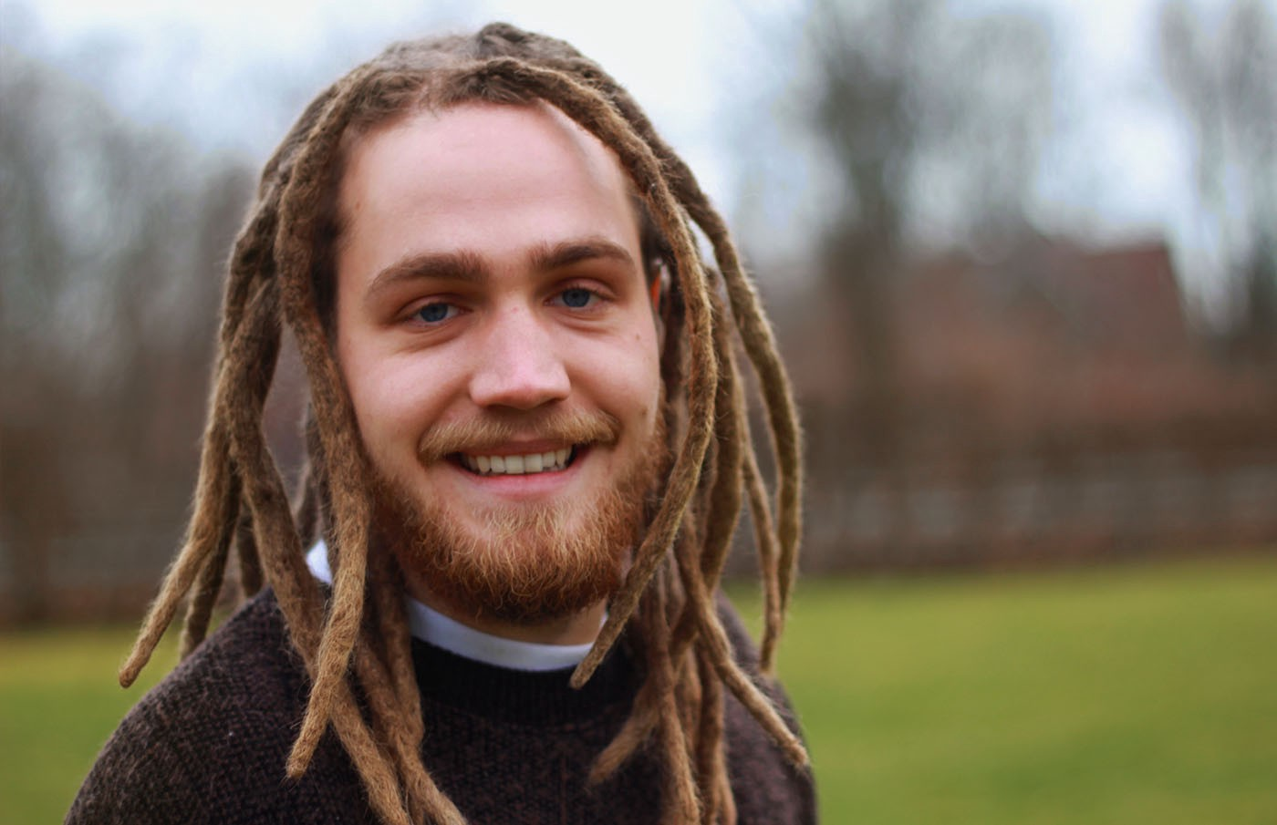 White Guy with Dreads Has No Idea Hes That Guy | by