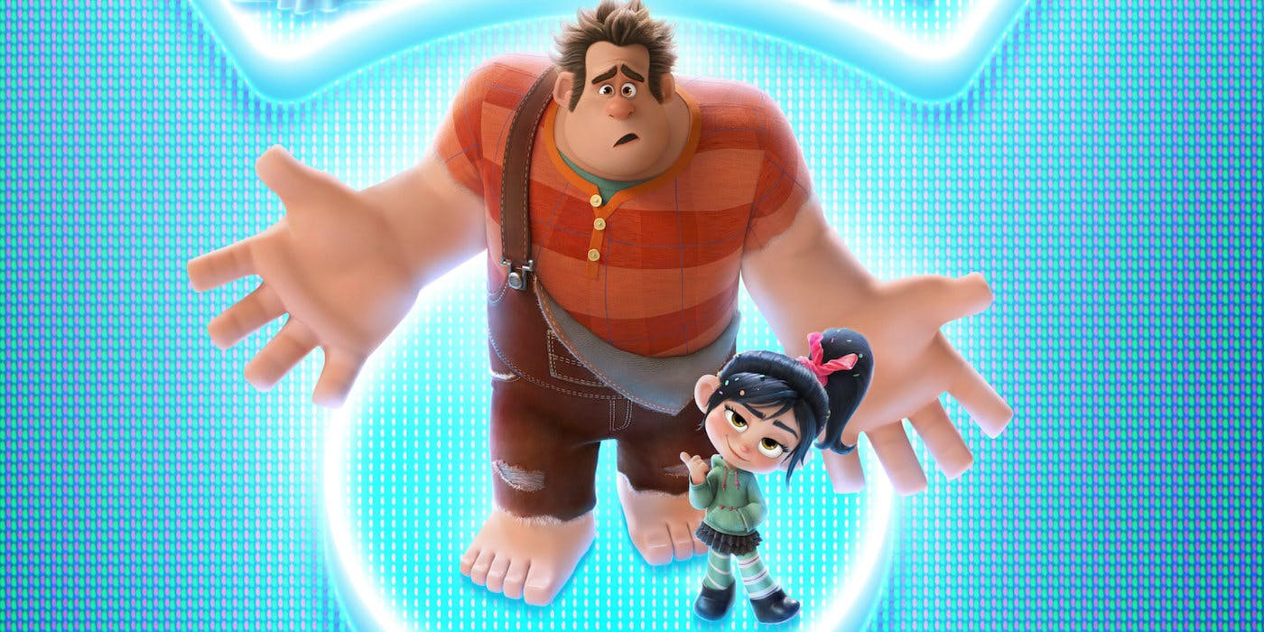 What Ralph Breaks The Internet Teaches Us By Theresia Agustina Medium