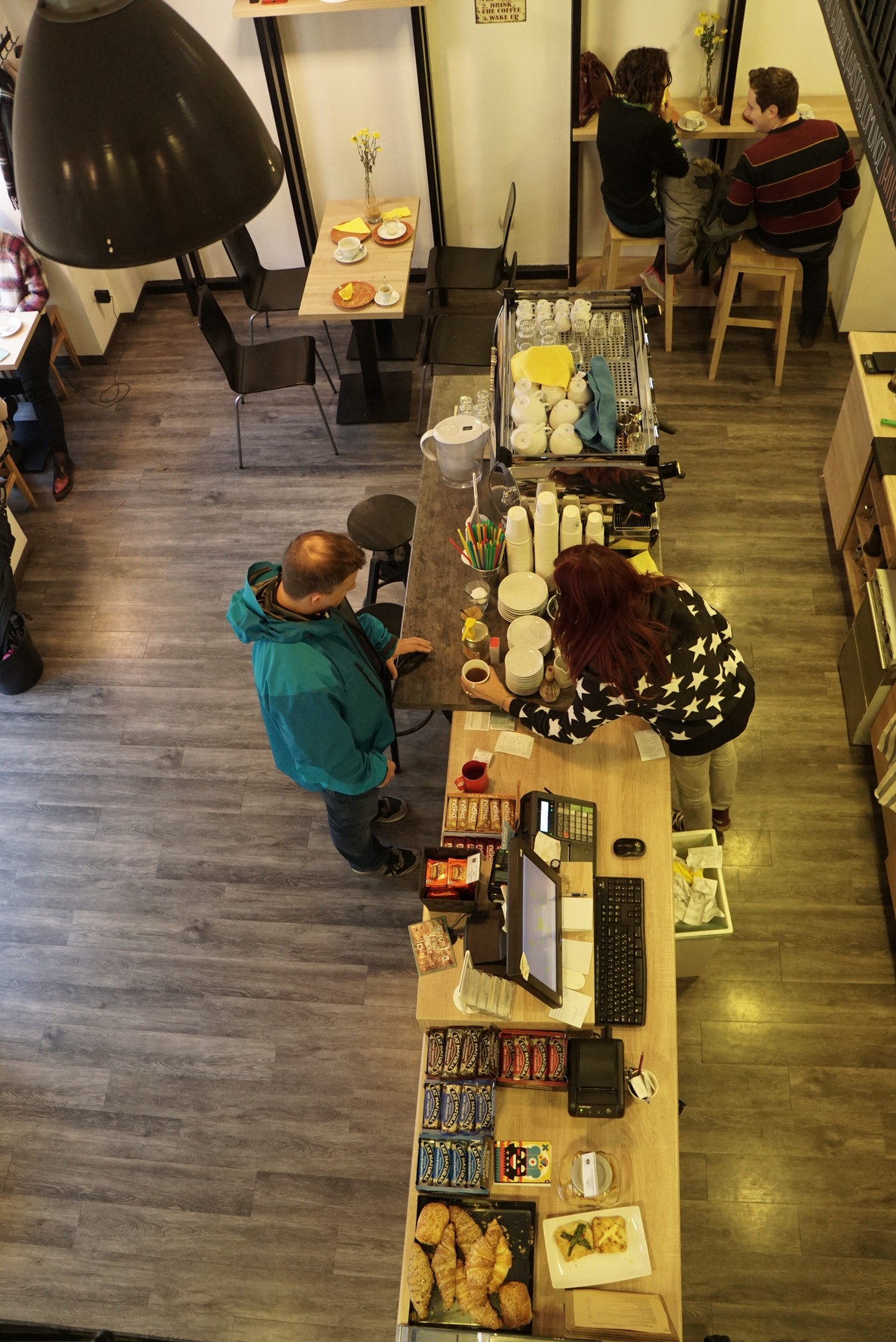 8 Great Cafes You Must Visit In Budapest By Dani Bordiniuc