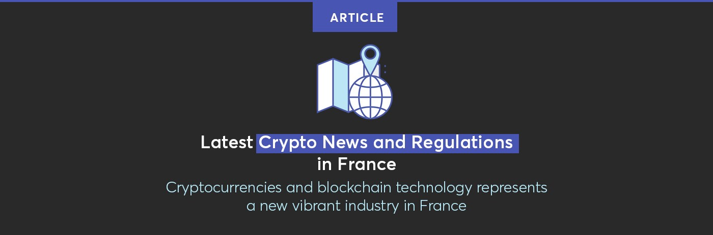 What does cryptocurrency mean in french