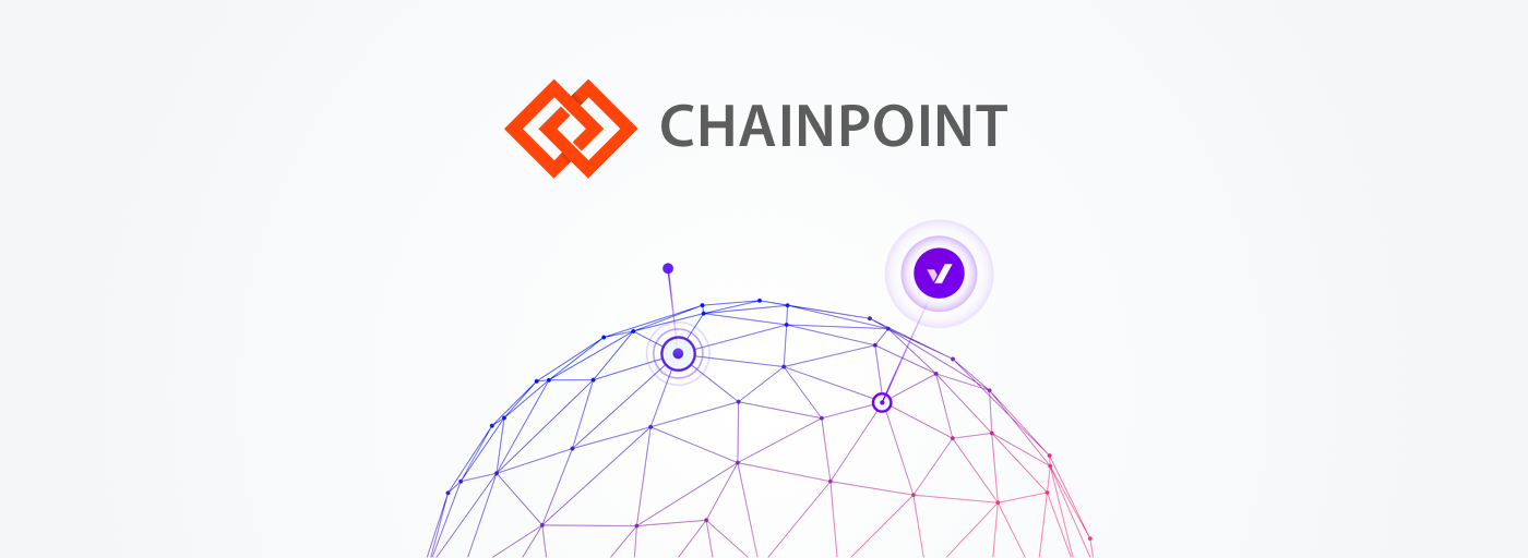Chainpoint 2018 Review - Tierion - Medium