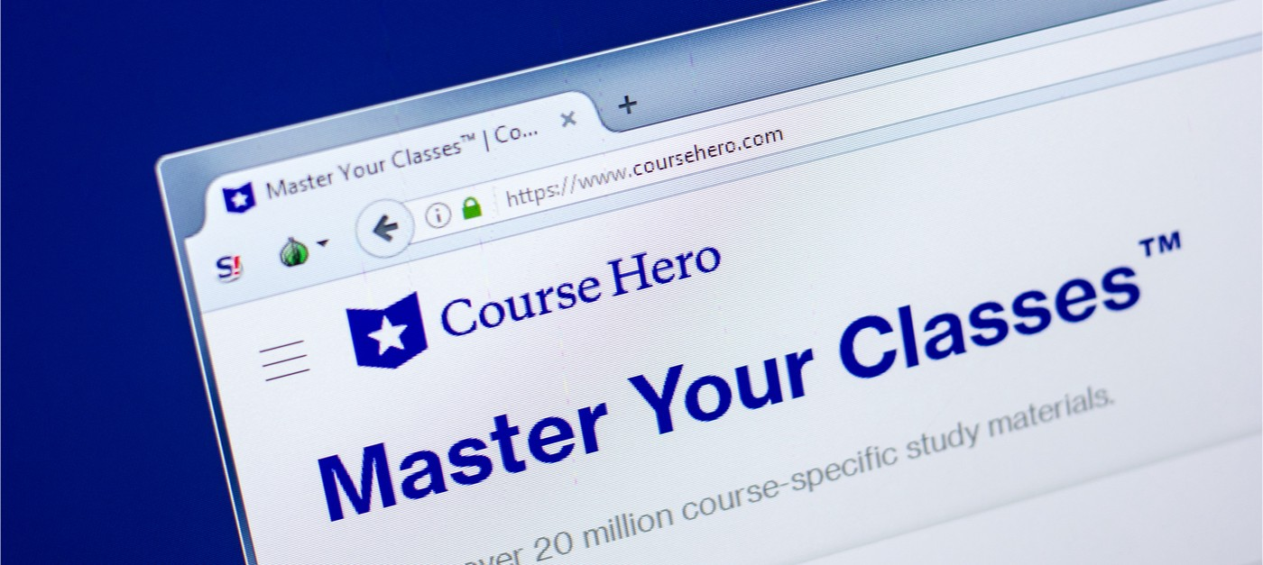 How To Unblur Course Hero Documents By Leah Battle Medium