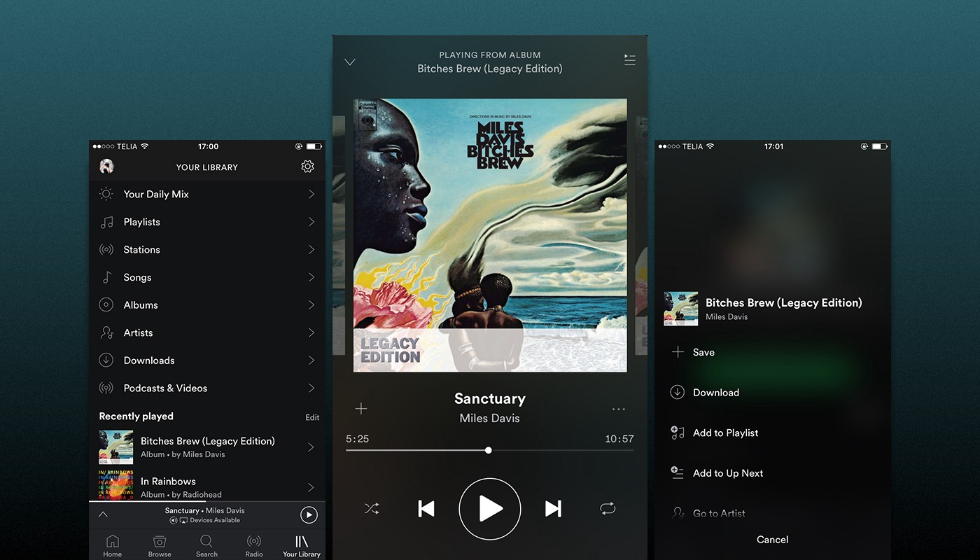 Redesigning the Spotify Icon Suite - Andrea Limjoco - Medium